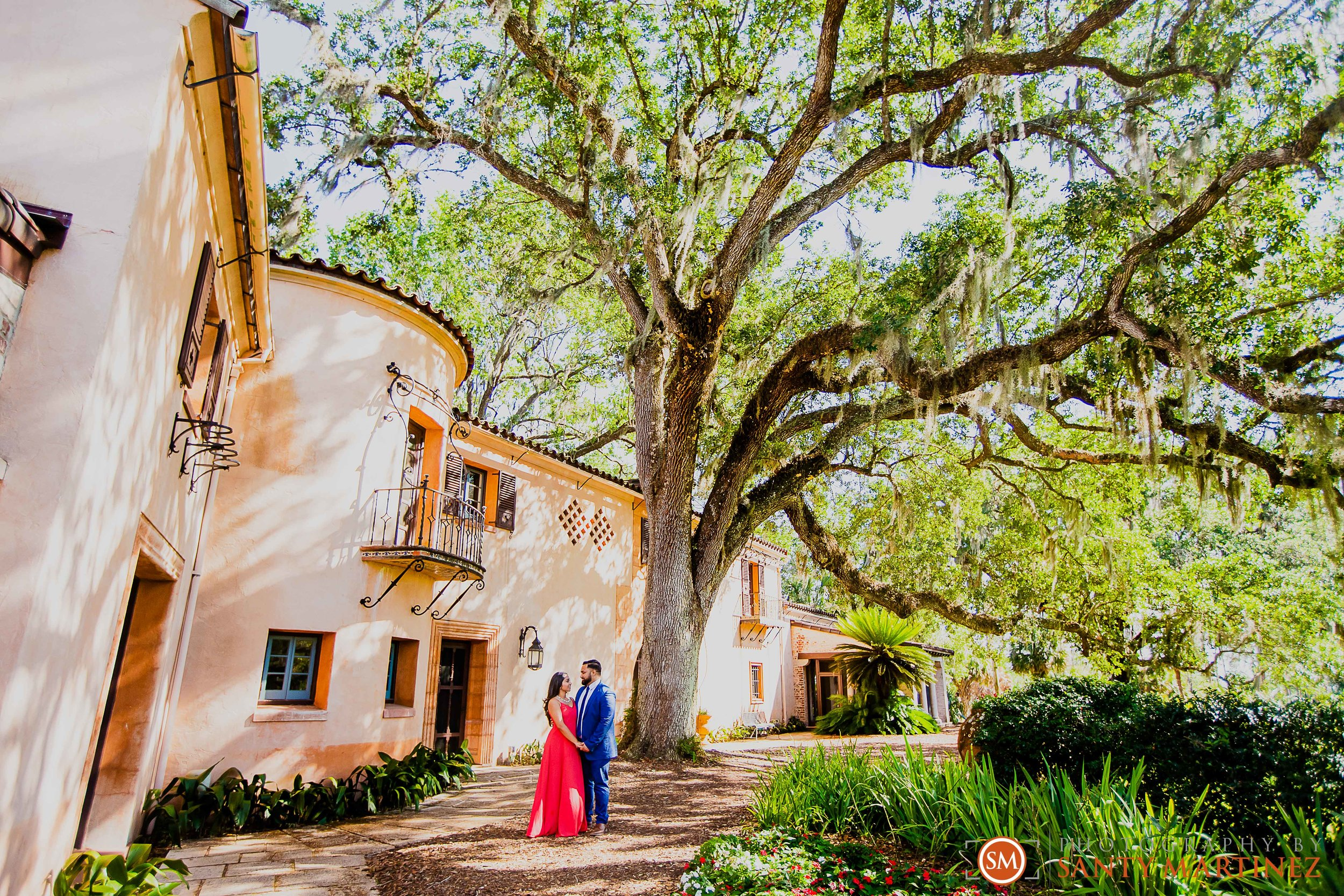 Engagement Session Bok Tower Gardens - Santy Martinez Photography-11.jpg