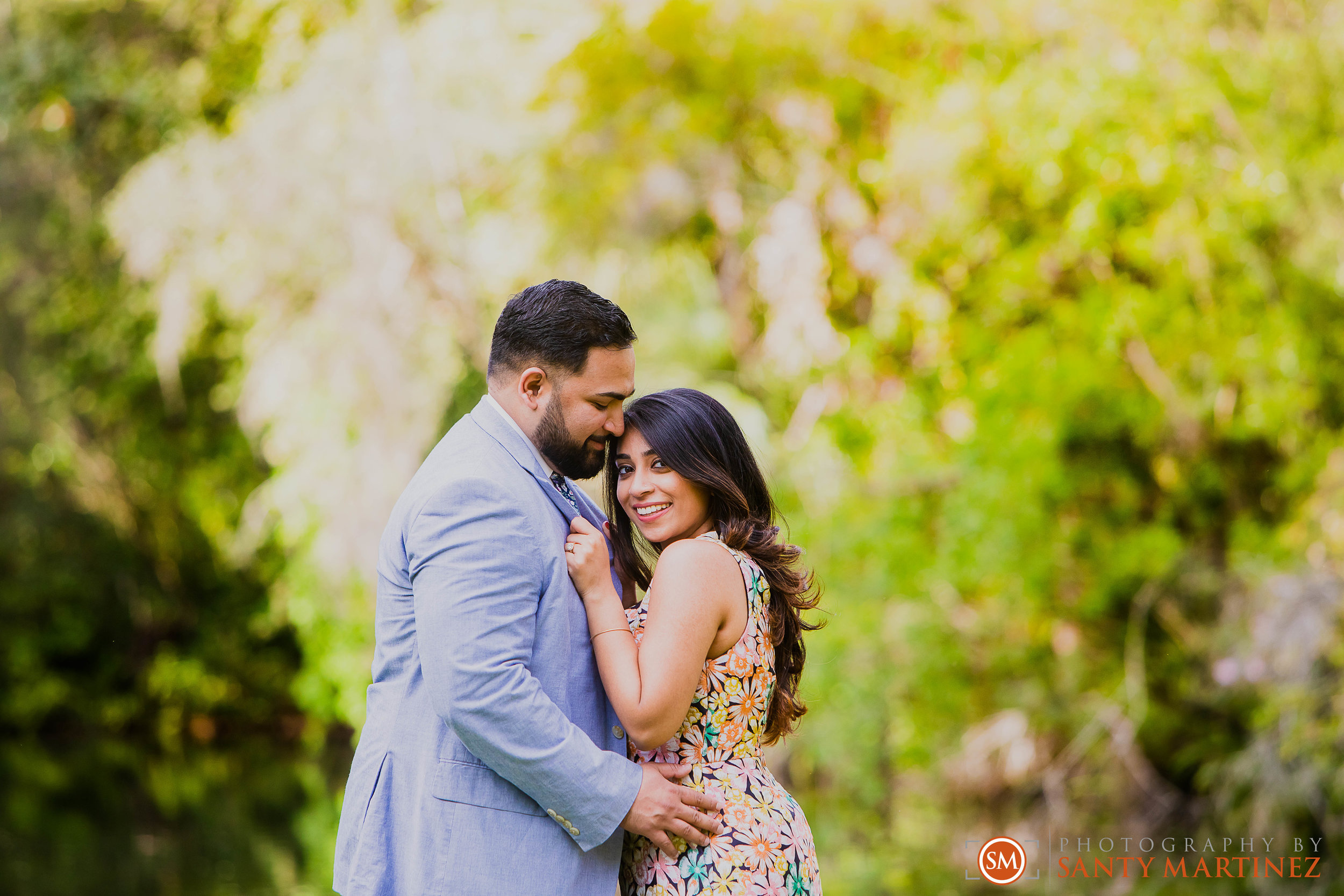 Engagement Session Bok Tower Gardens - Santy Martinez Photography-16.jpg
