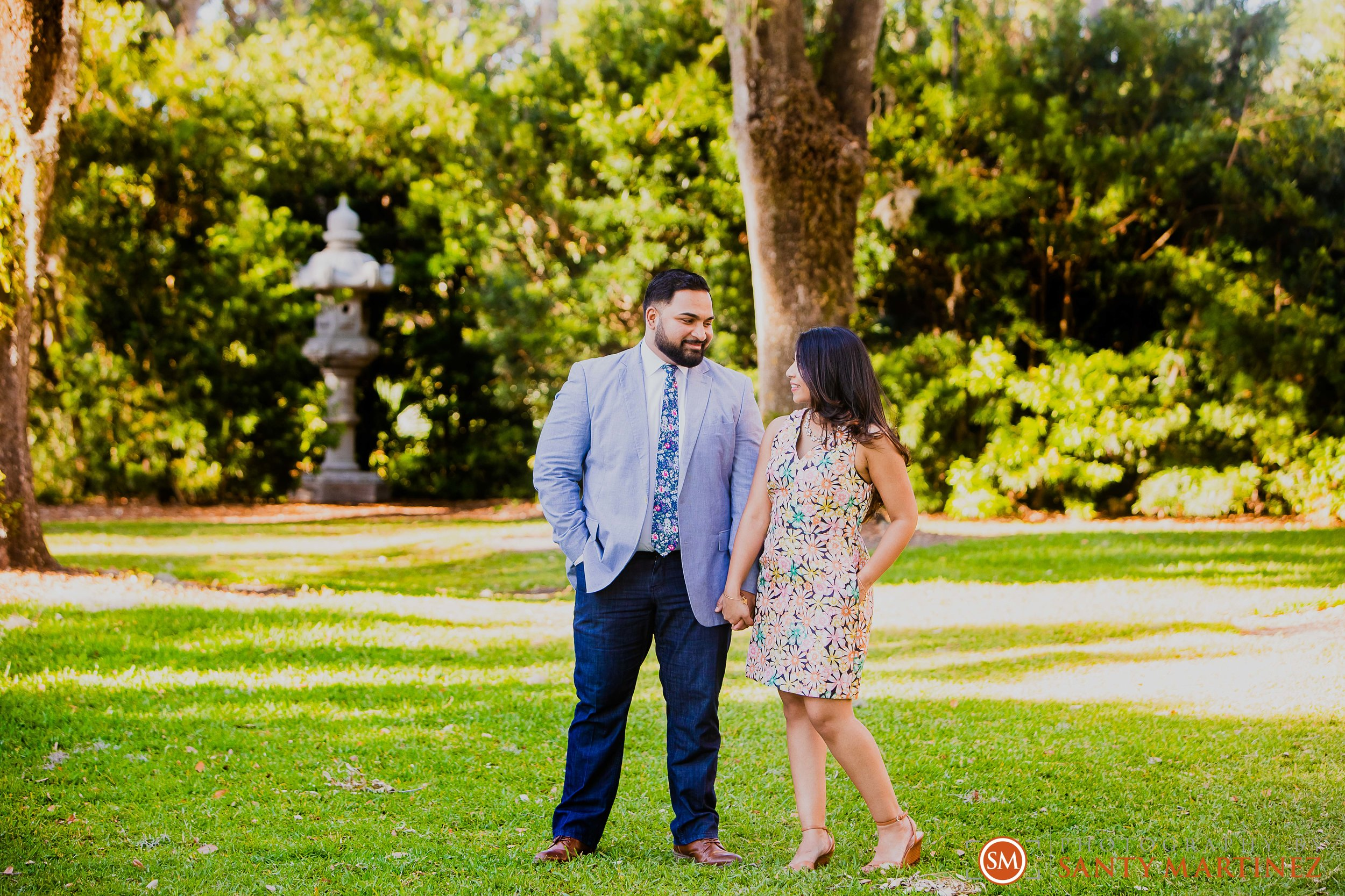 Engagement Session Bok Tower Gardens - Santy Martinez Photography-22.jpg