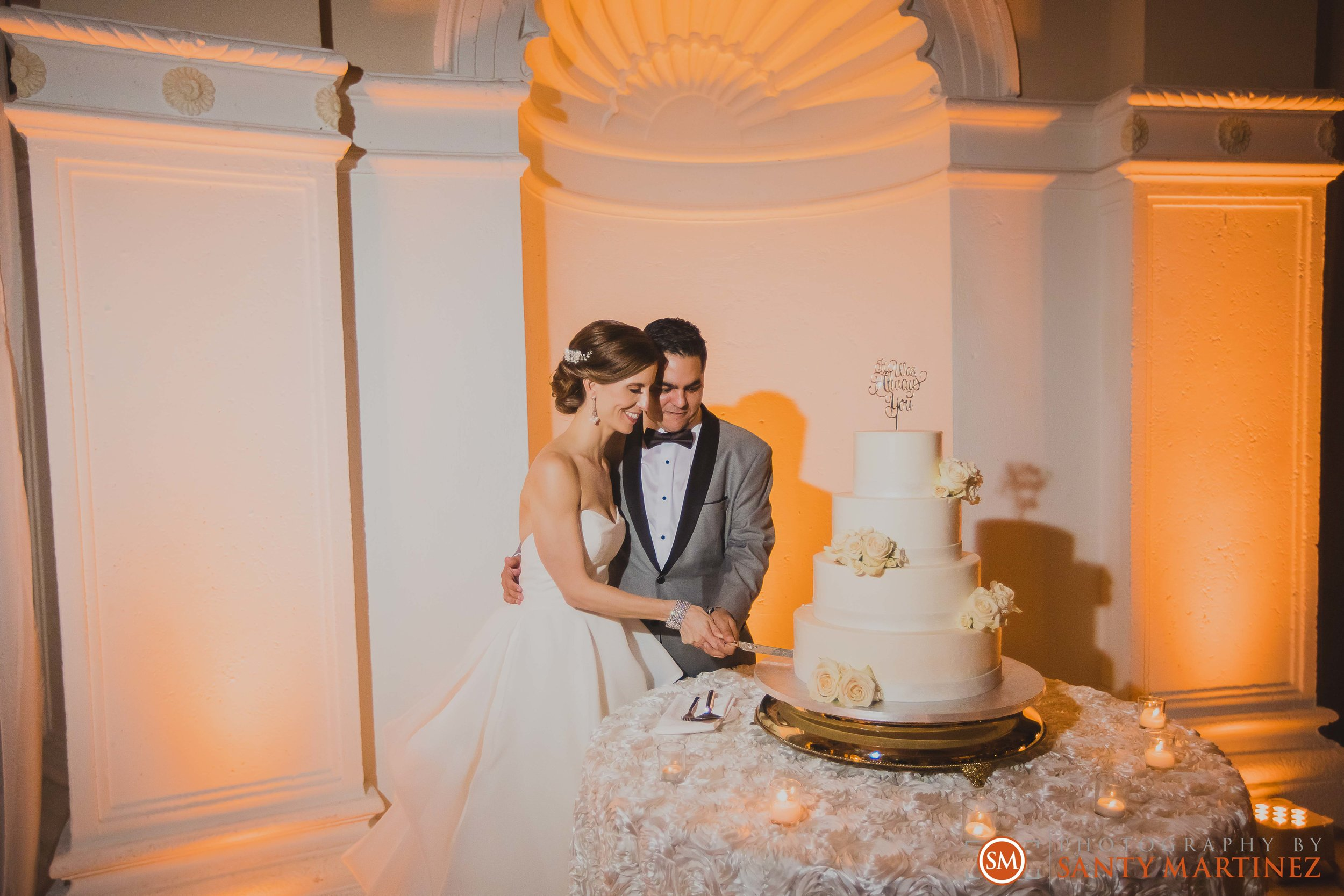 Wedding - Hotel Colonnade Coral Gables - Santy Martinez Photography-25.jpg