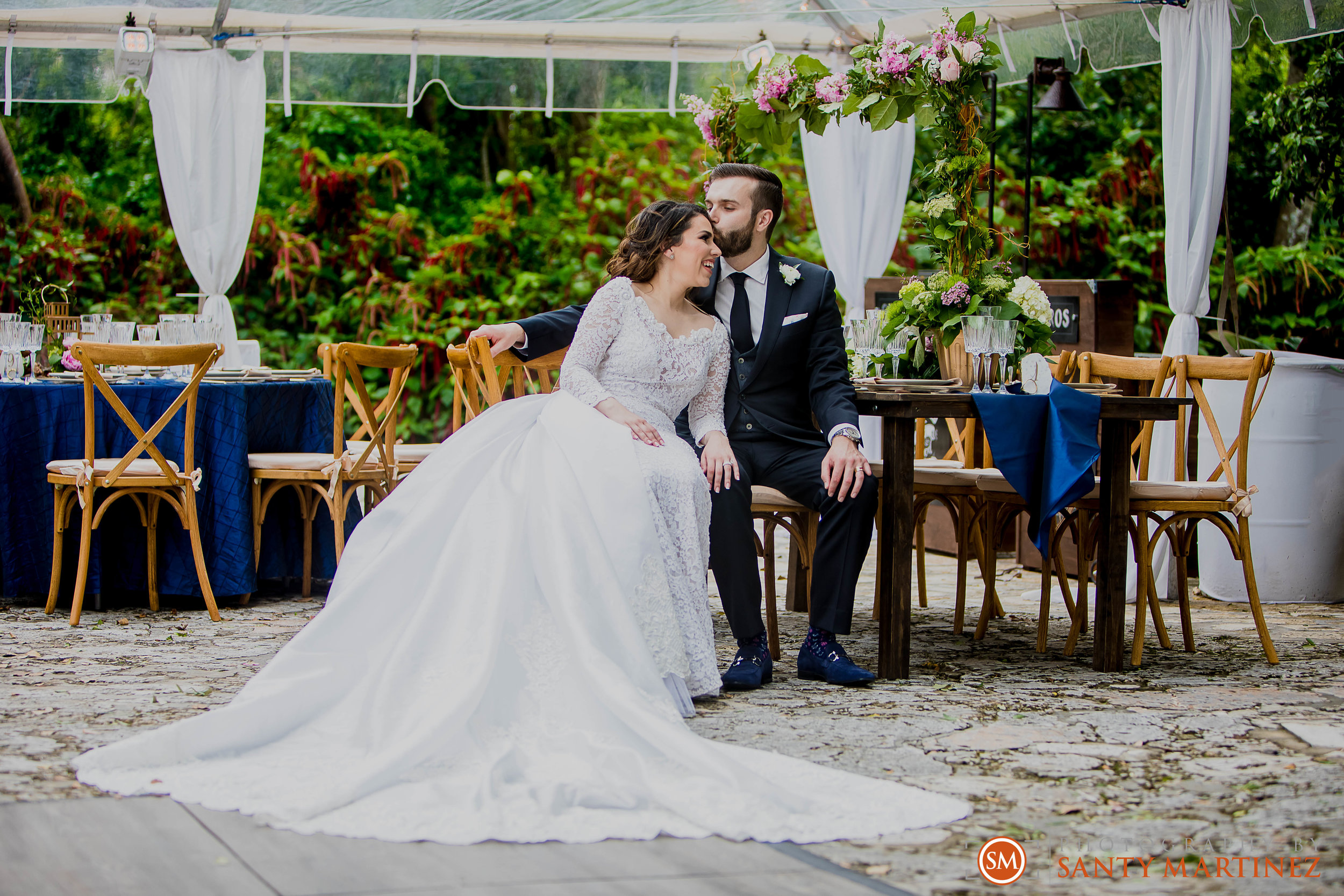 Deering Estate Wedding - Santy Martinez Photography-55.jpg