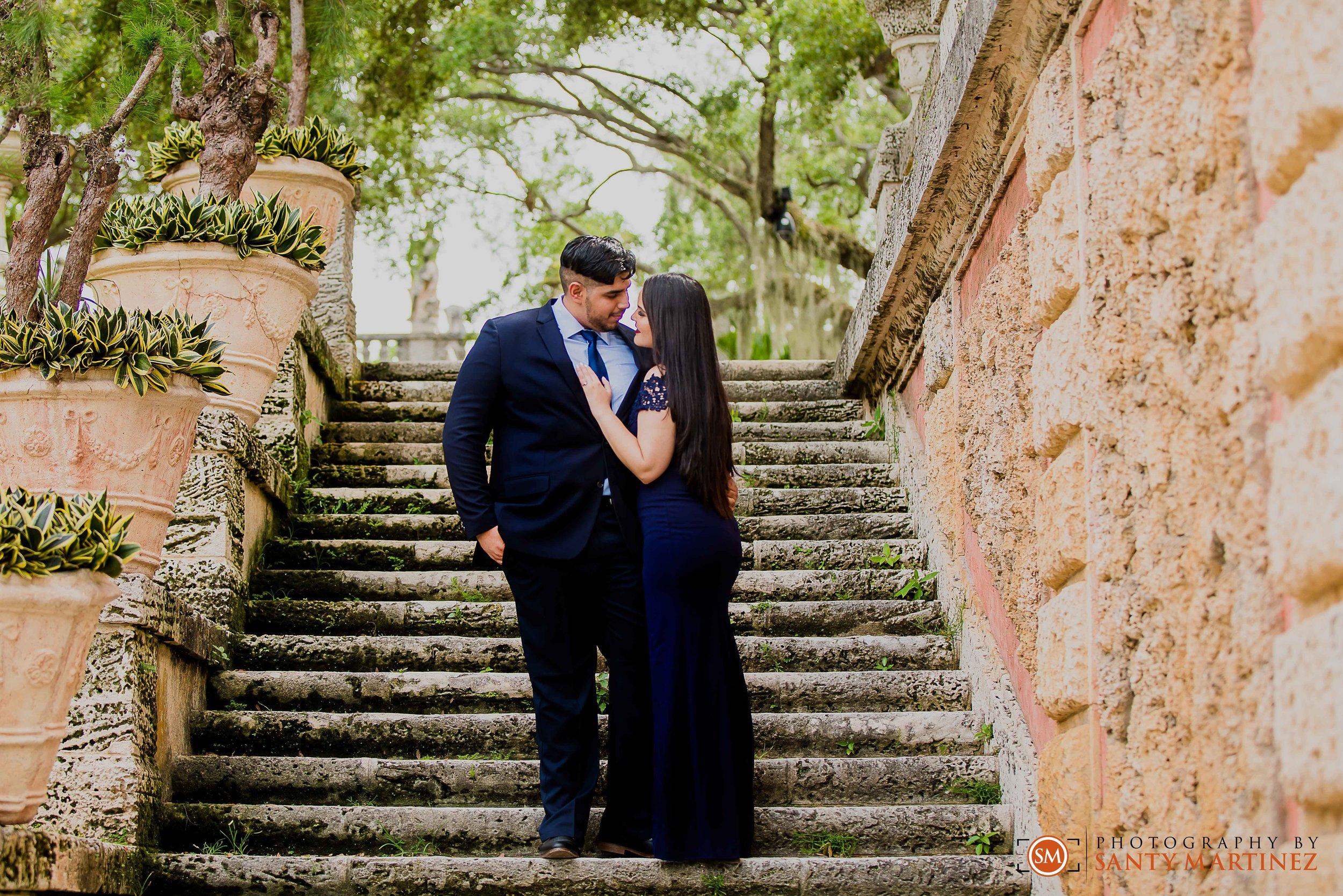 South Florida Wedding Photographers - Vizcaya - Engagement - Santy Martinez-2.jpg