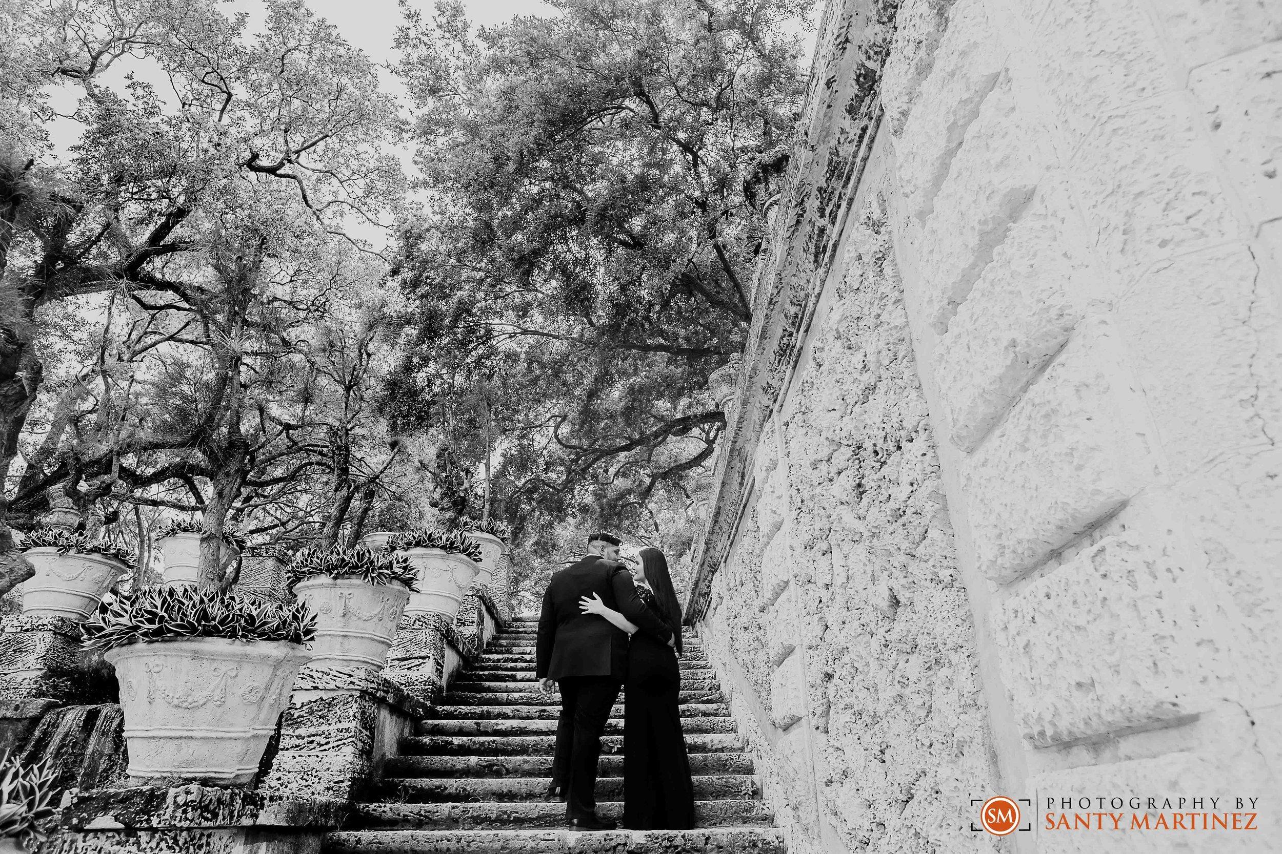South Florida Wedding Photographers - Vizcaya - Engagement - Santy Martinez.jpg