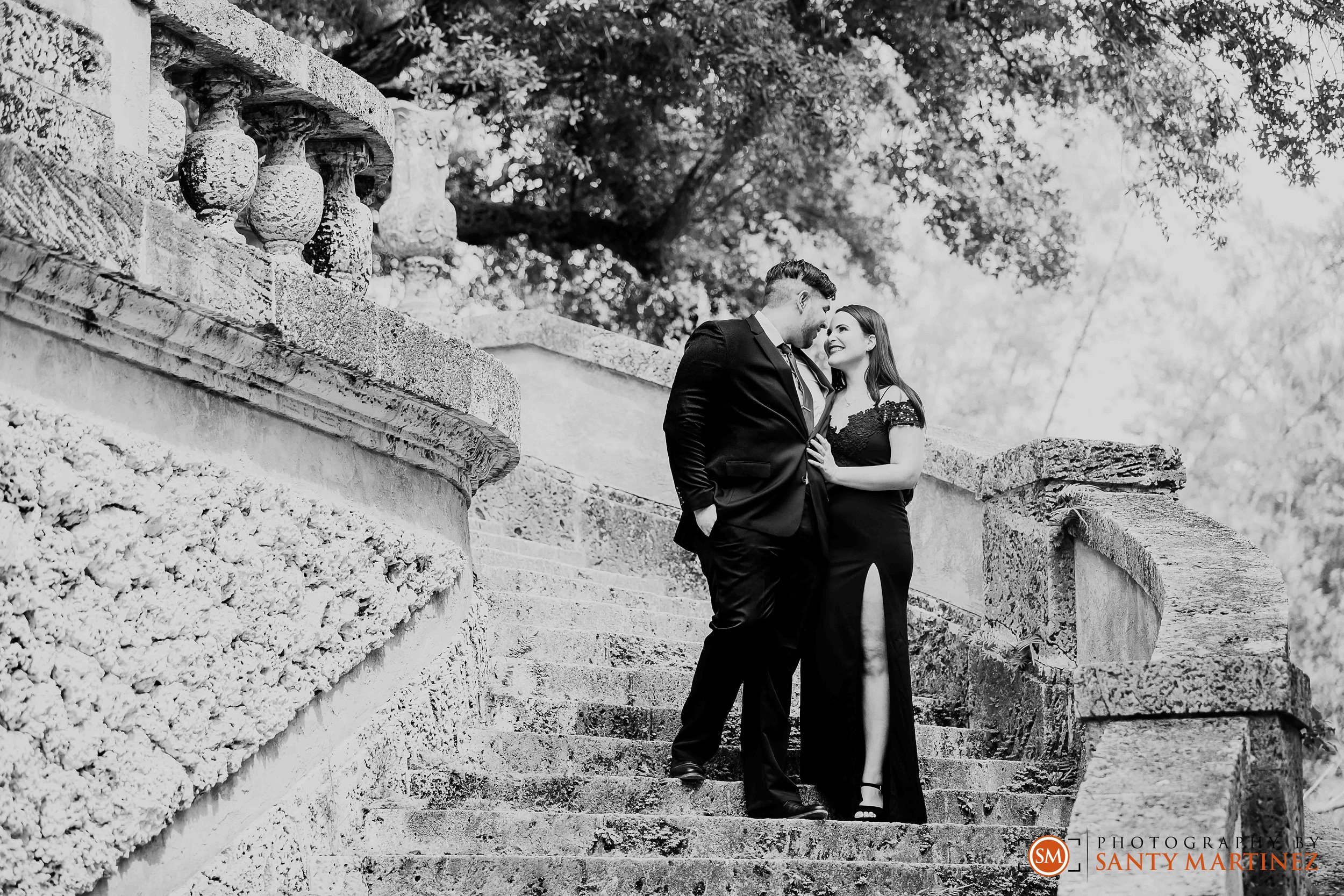 South Florida Wedding Photographers - Vizcaya - Engagement - Santy Martinez-5.jpg