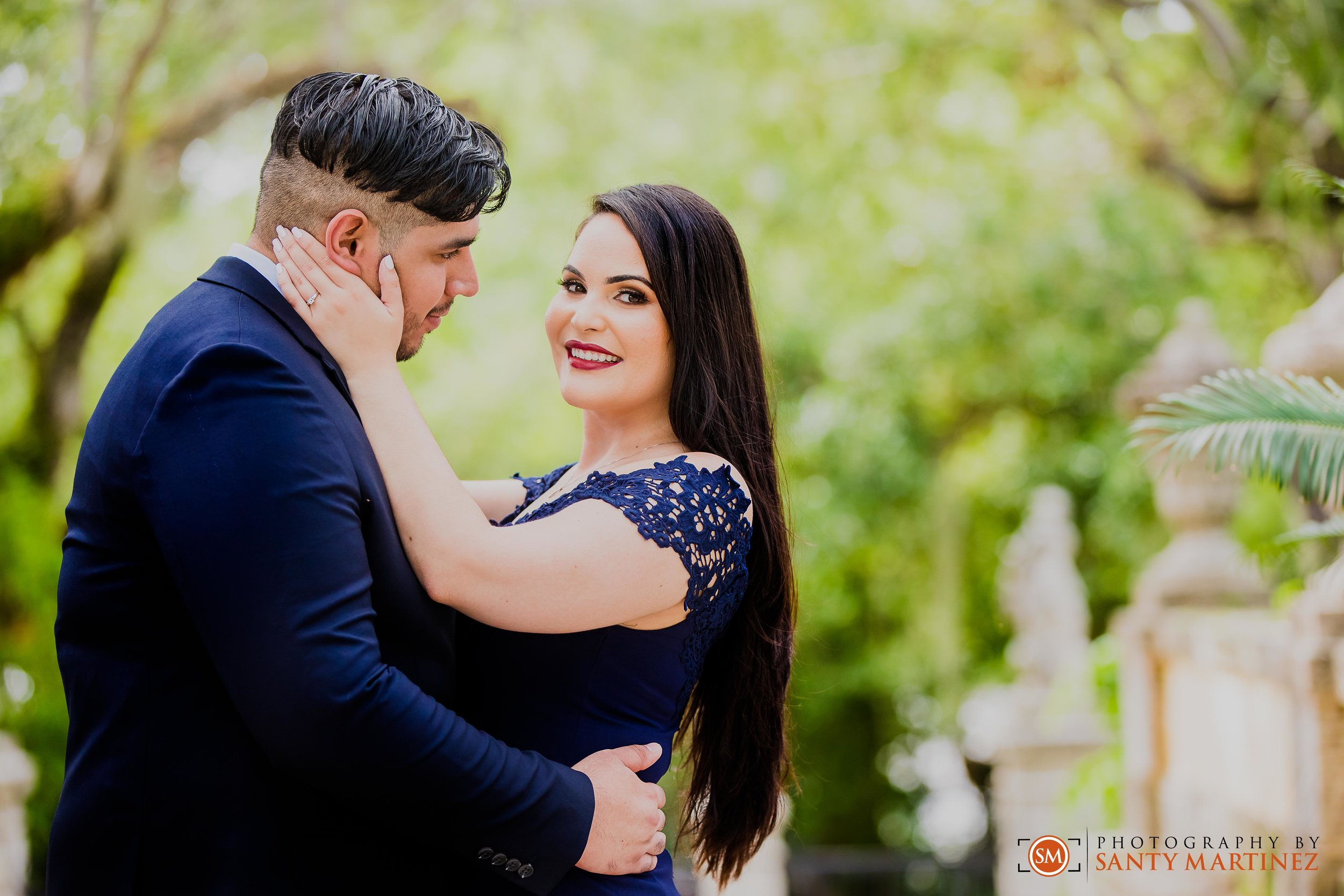 South Florida Wedding Photographers - Vizcaya - Engagement - Santy Martinez-7.jpg