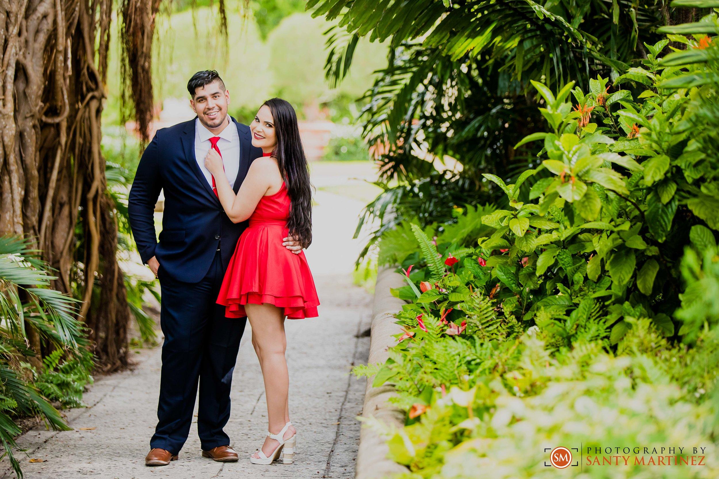 South Florida Wedding Photographers - Vizcaya - Engagement - Santy Martinez-9.jpg