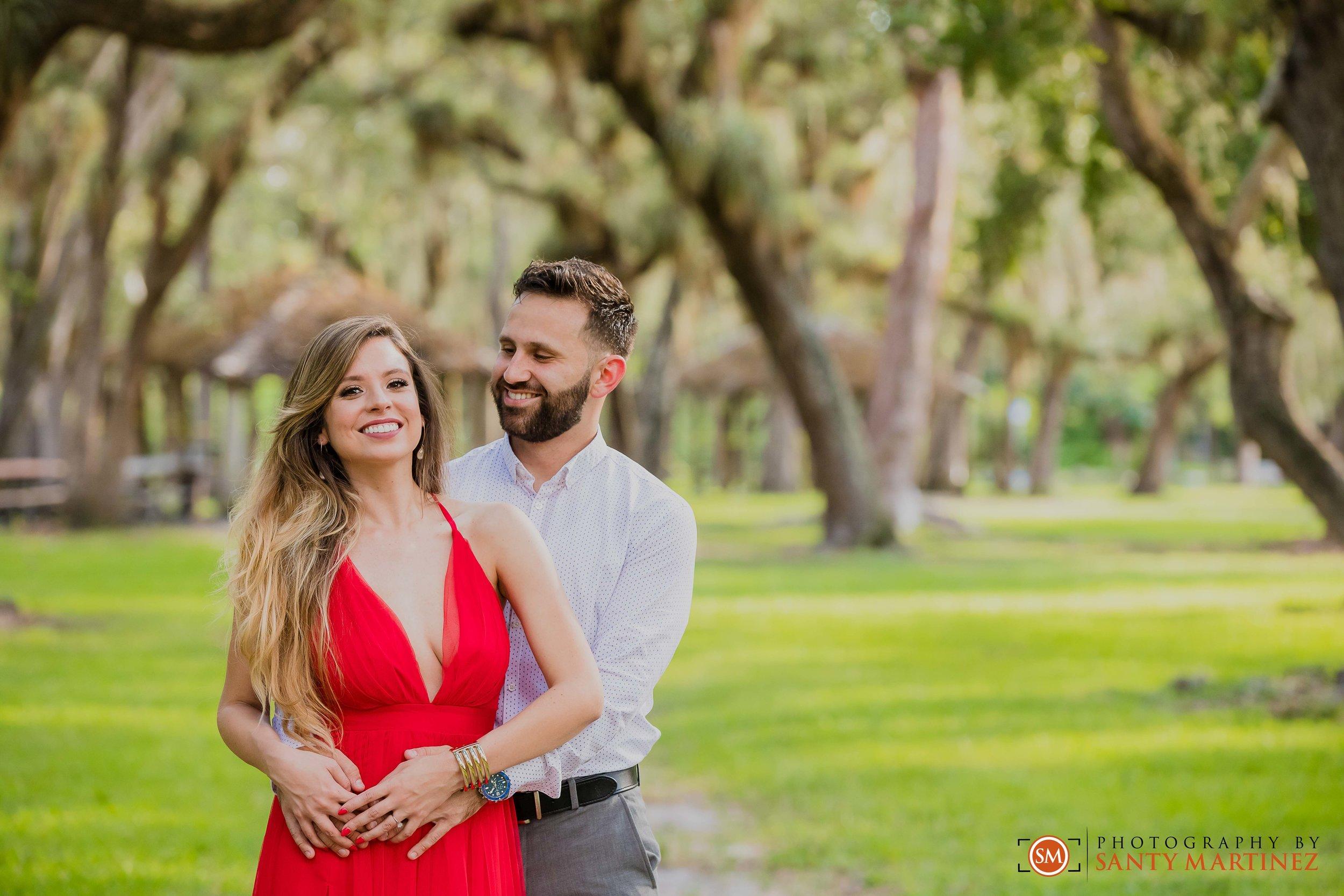 Engagement Session - Matheson Hammock Park - Santy Martinez Wedding Photographer-2.jpg