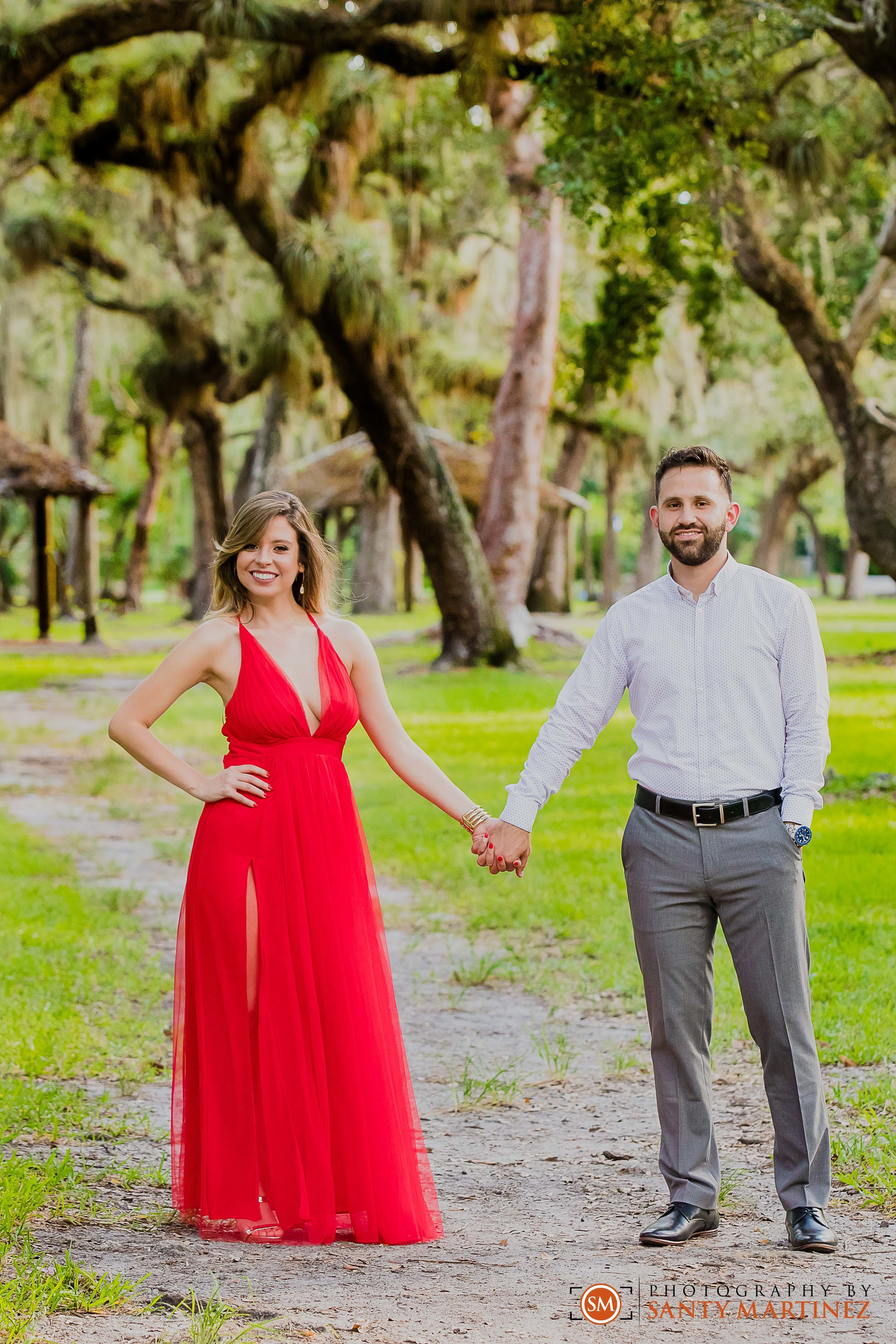 Engagement Session - Matheson Hammock Park - Santy Martinez Wedding Photographer.jpg