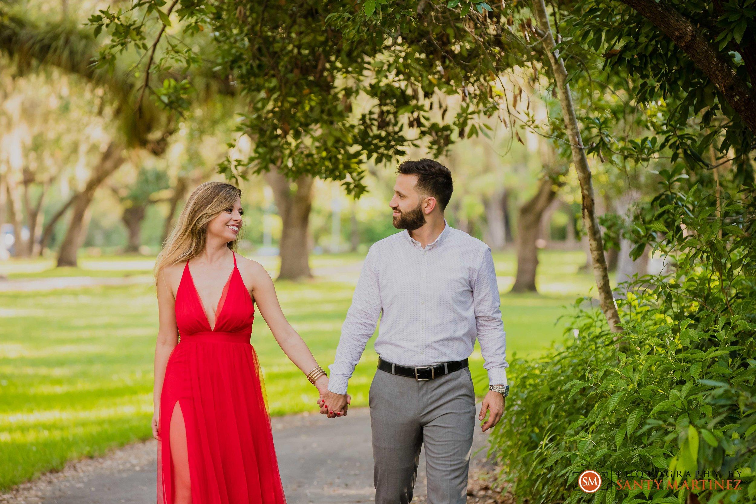 Engagement Session - Matheson Hammock Park - Santy Martinez Wedding Photographer-4.jpg
