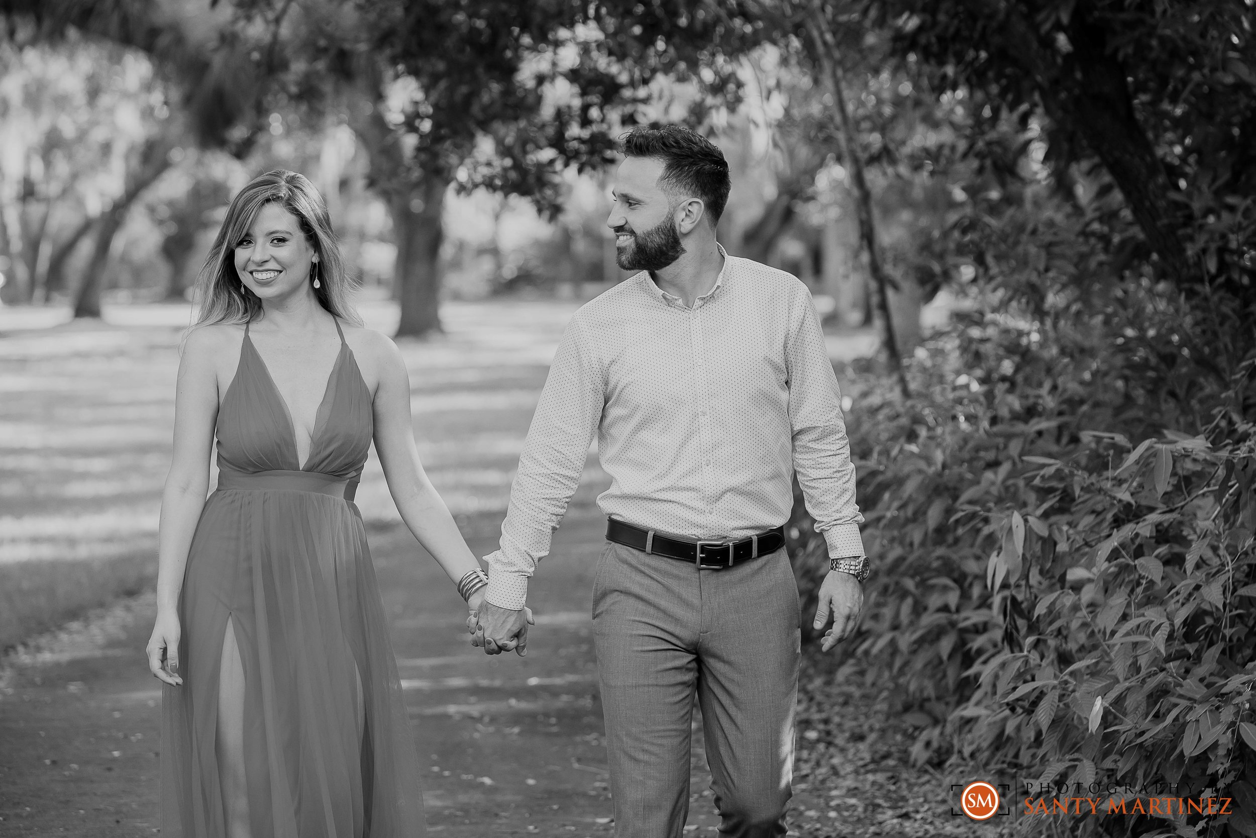 Engagement Session - Matheson Hammock Park - Santy Martinez Wedding Photographer-5.jpg