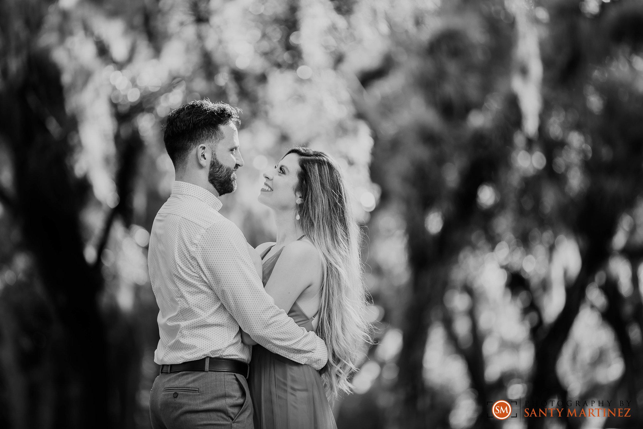 Engagement Session - Matheson Hammock Park - Santy Martinez Wedding Photographer-8.jpg