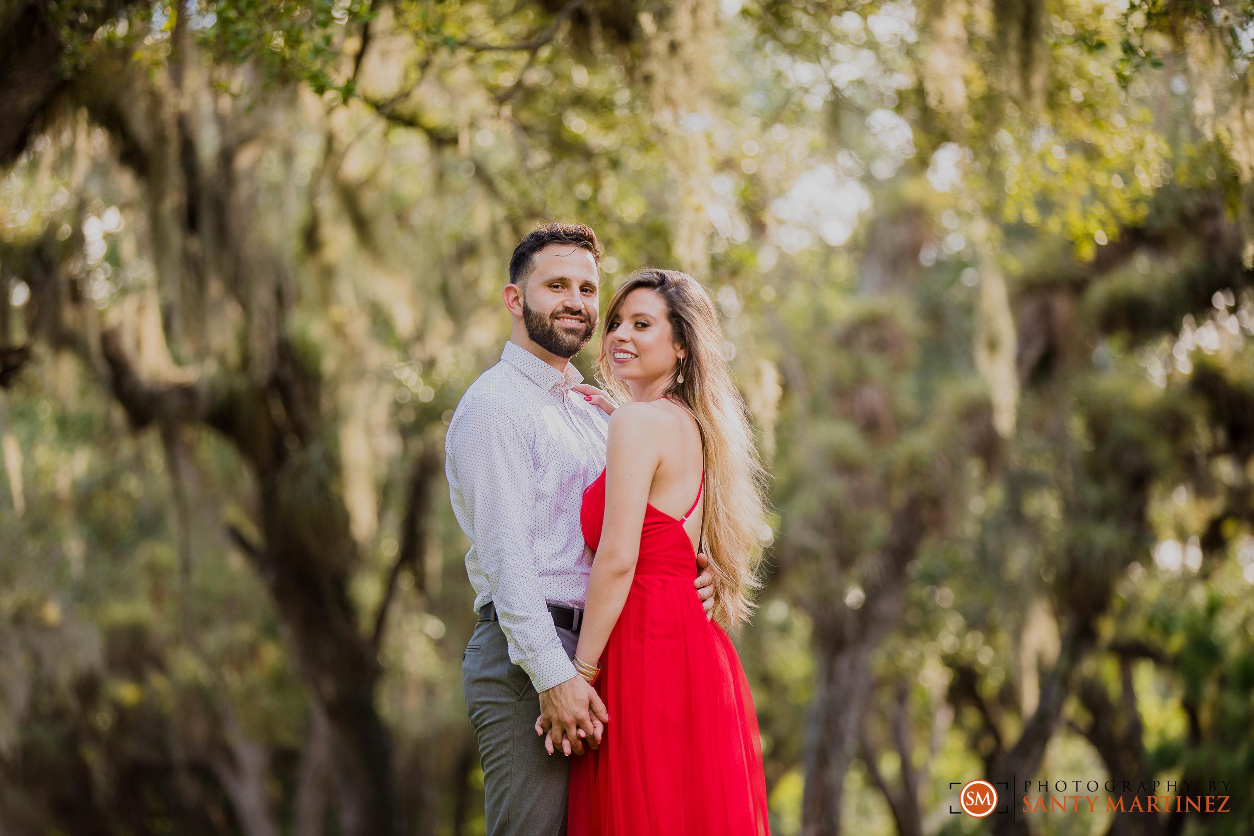 Engagement Session - Matheson Hammock Park - Santy Martinez Wedding Photographer-9.jpg