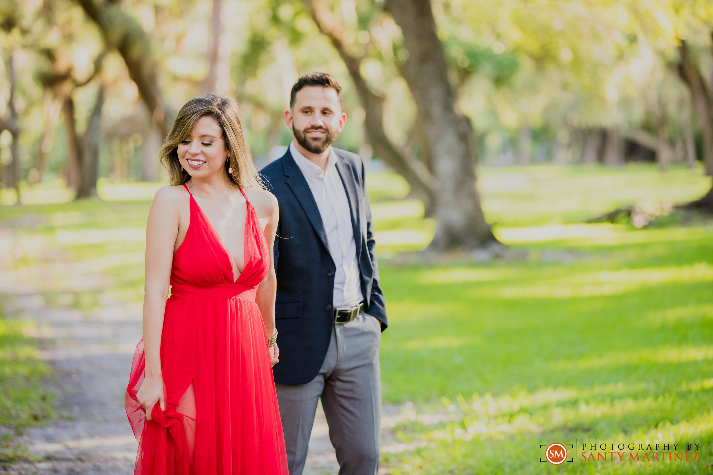 Engagement Session - Matheson Hammock Park - Santy Martinez Wedding Photographer-10.jpg