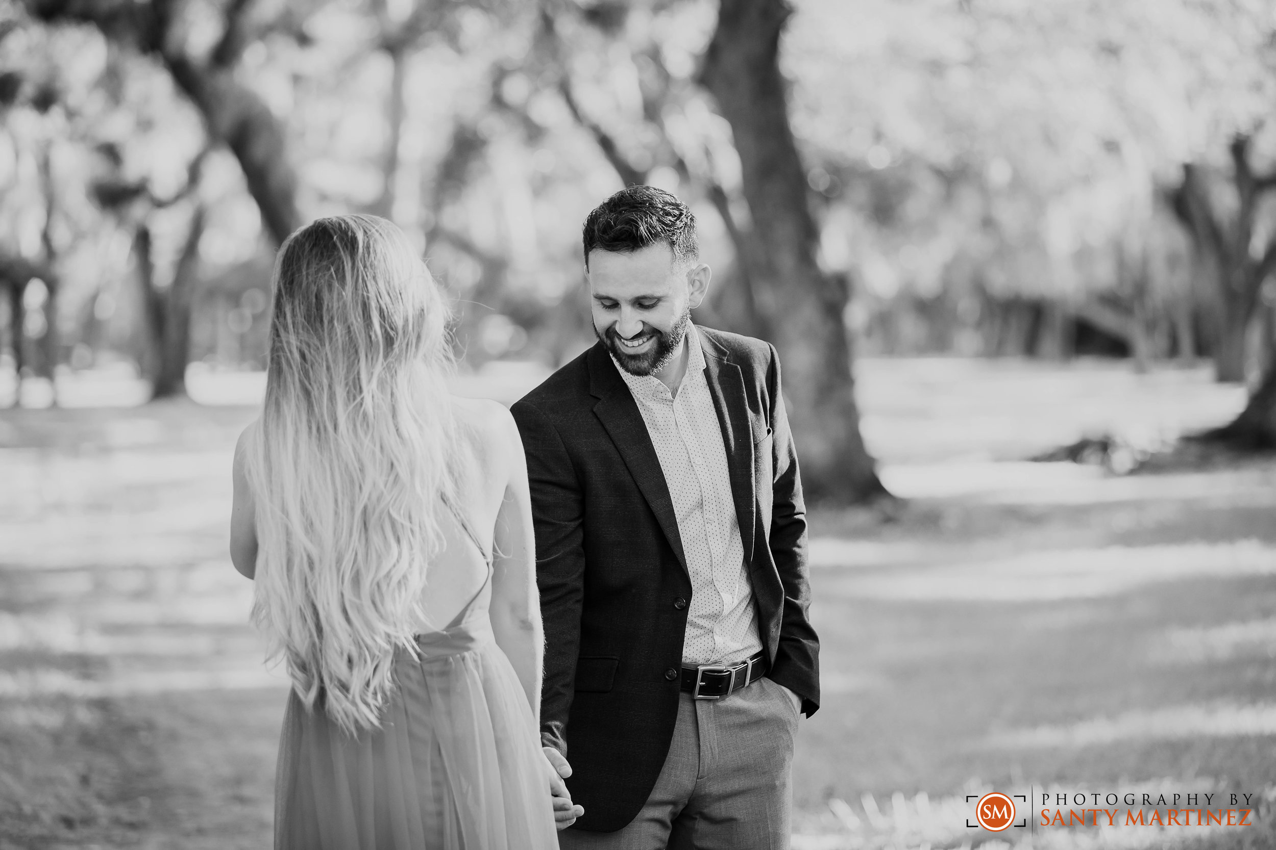 Engagement Session - Matheson Hammock Park - Santy Martinez Wedding Photographer-11.jpg