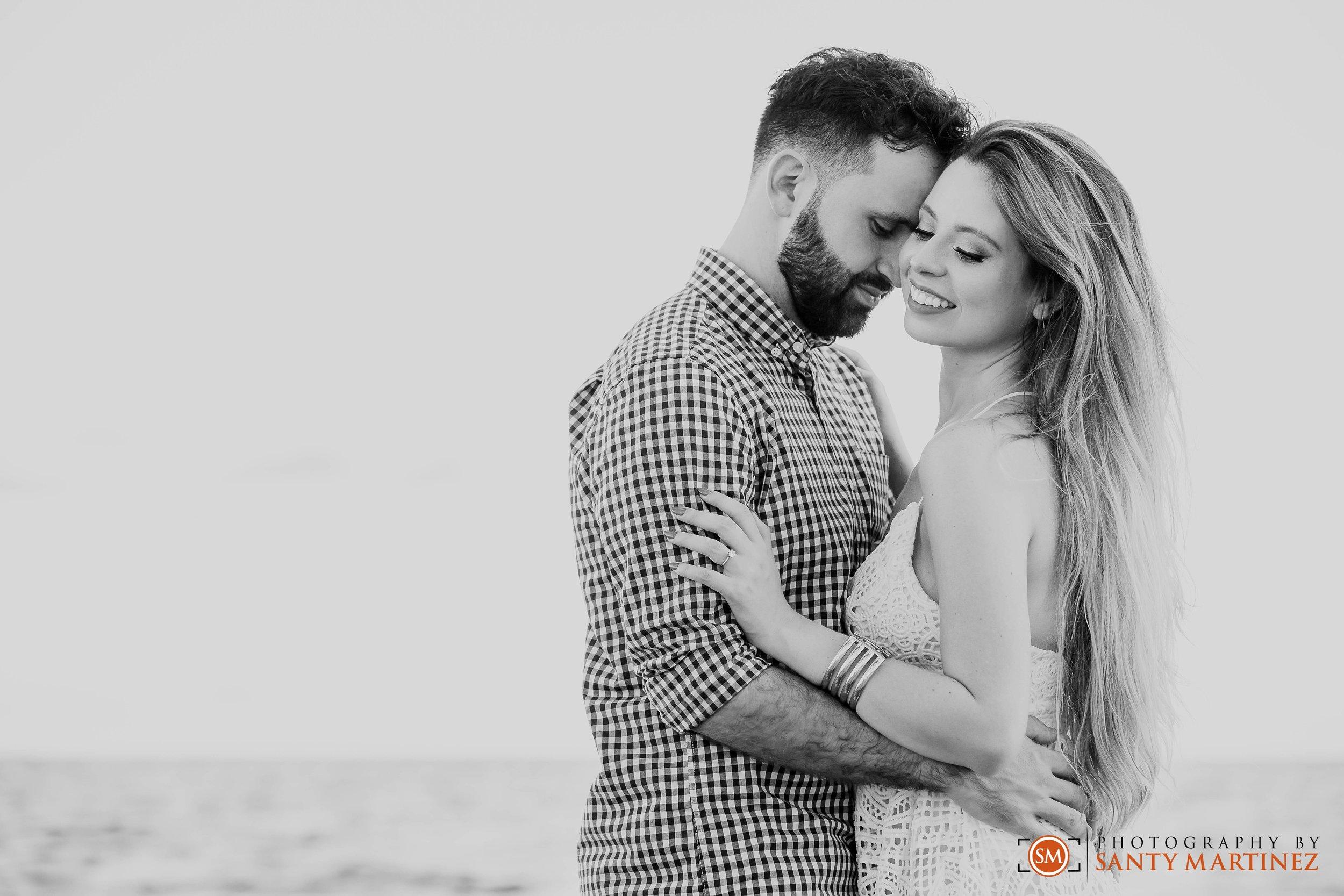 Engagement Session - Matheson Hammock Park - Santy Martinez Wedding Photographer-20.jpg