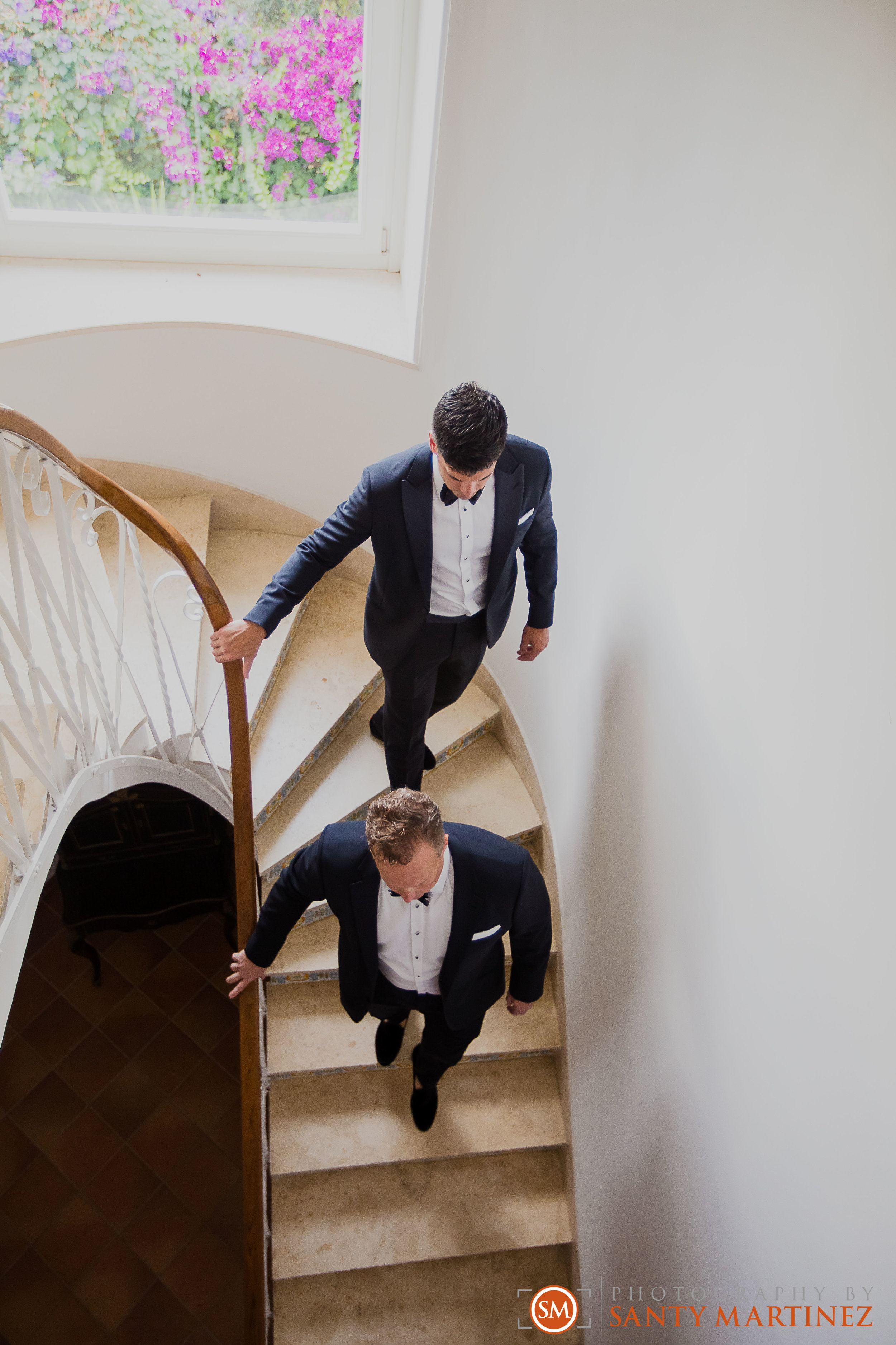 Wedding Capri Italy - Photography by Santy Martinez-10.jpg