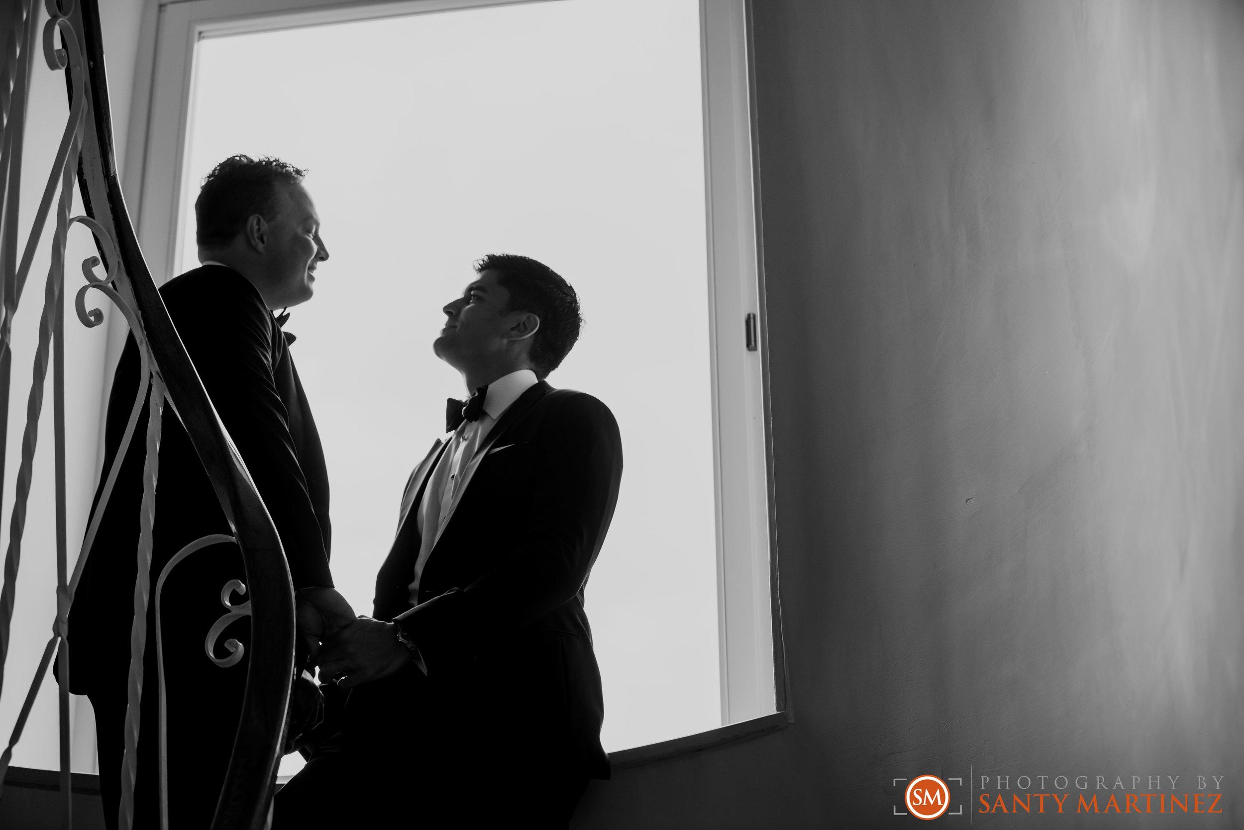 Wedding Capri Italy - Photography by Santy Martinez-11.jpg