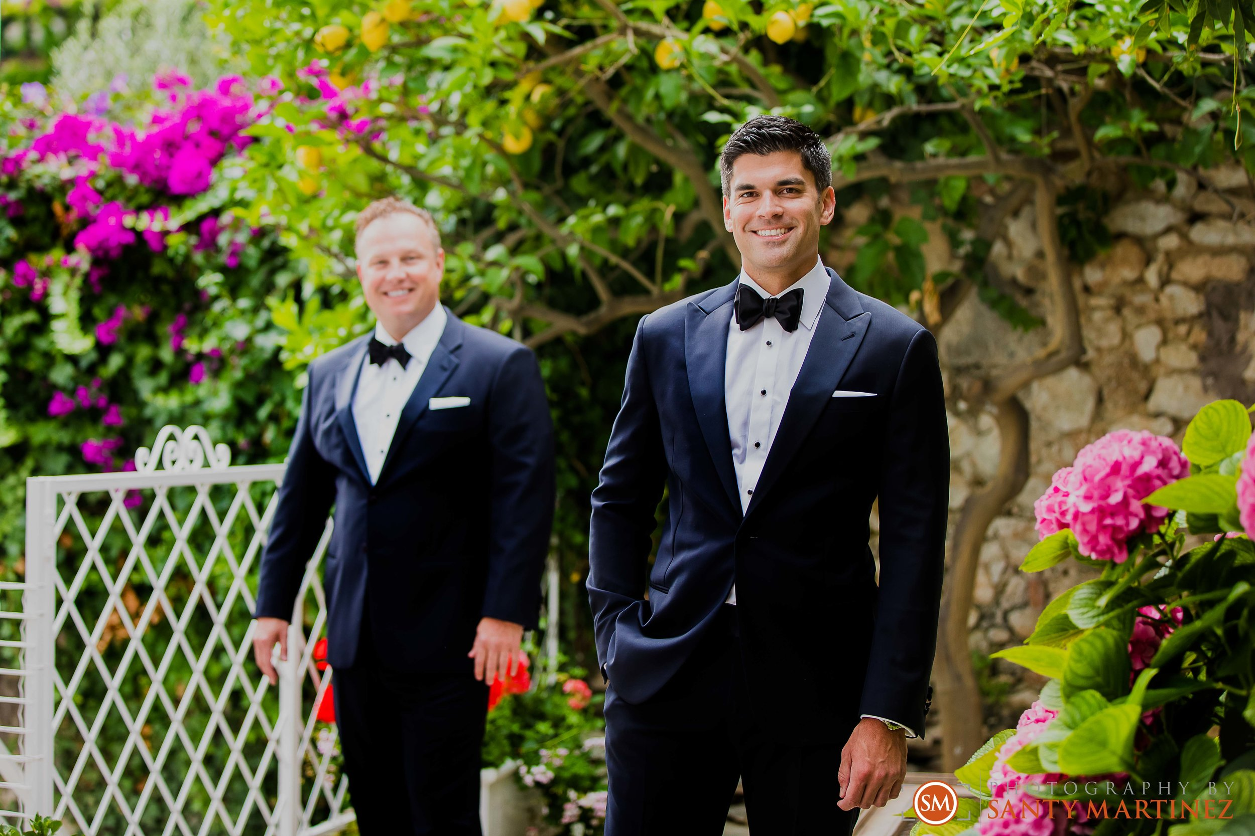 Wedding Capri Italy - Photography by Santy Martinez-14.jpg