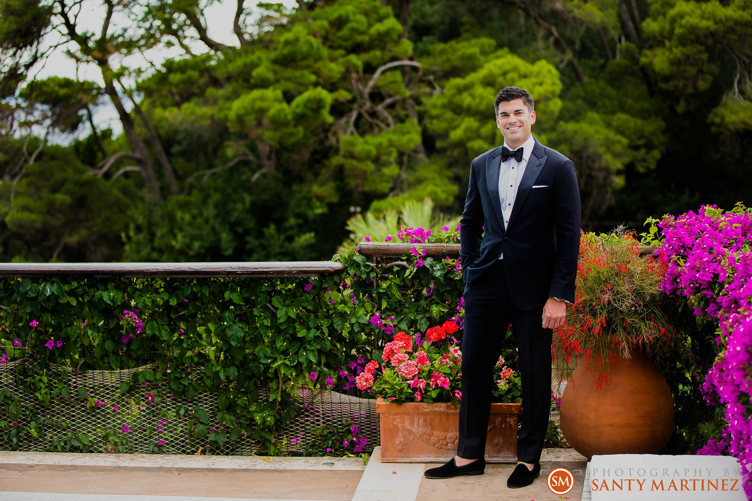 Wedding Capri Italy - Photography by Santy Martinez-17.jpg