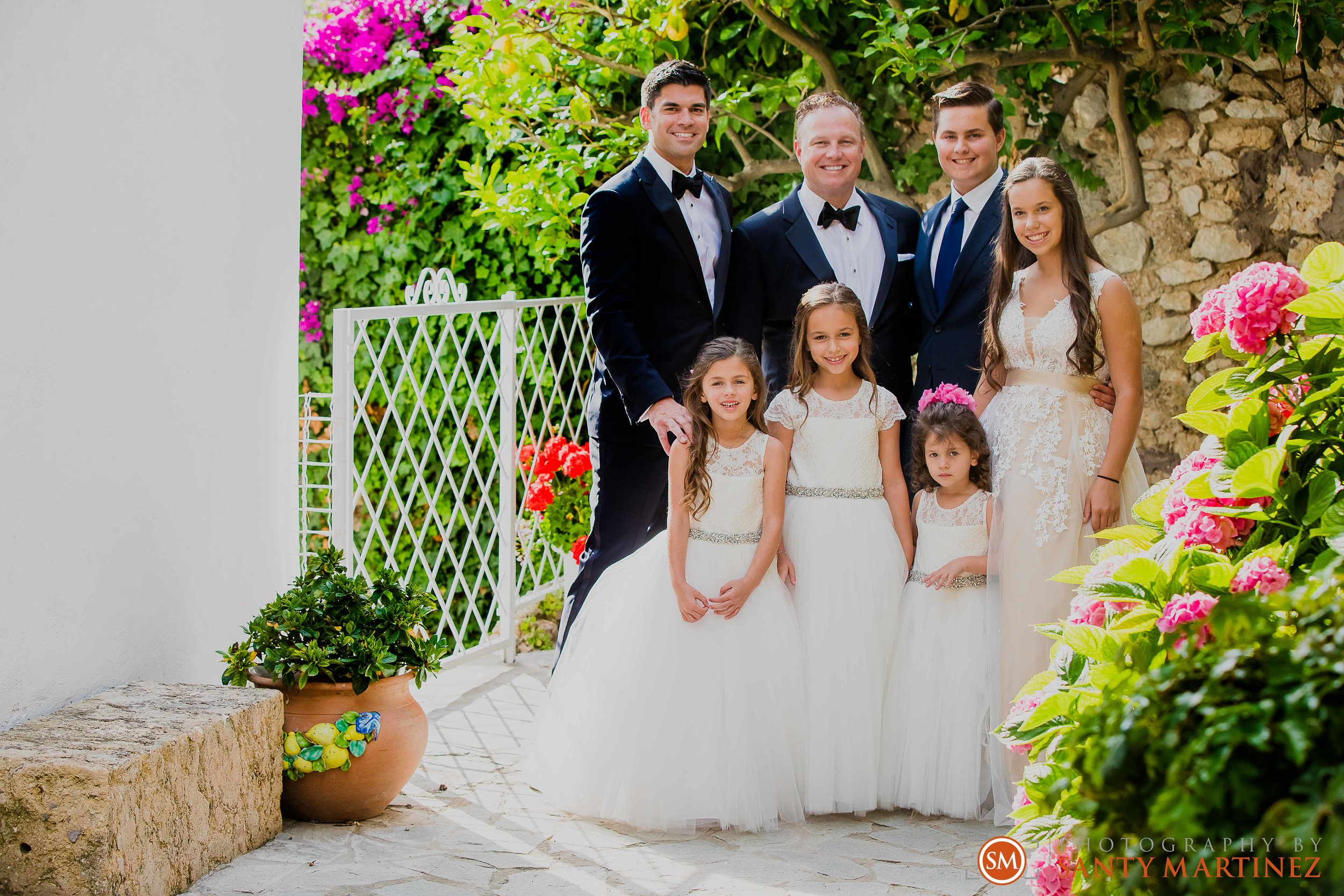 Wedding Capri Italy - Photography by Santy Martinez-21.jpg