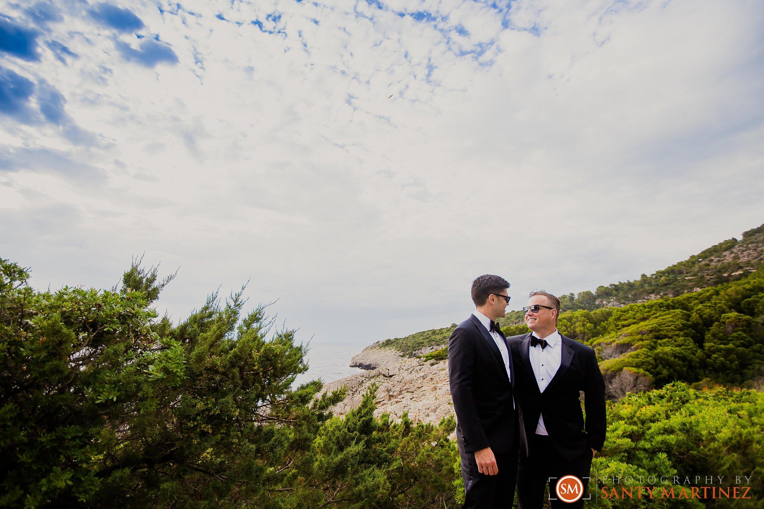 Wedding Capri Italy - Photography by Santy Martinez-31.jpg