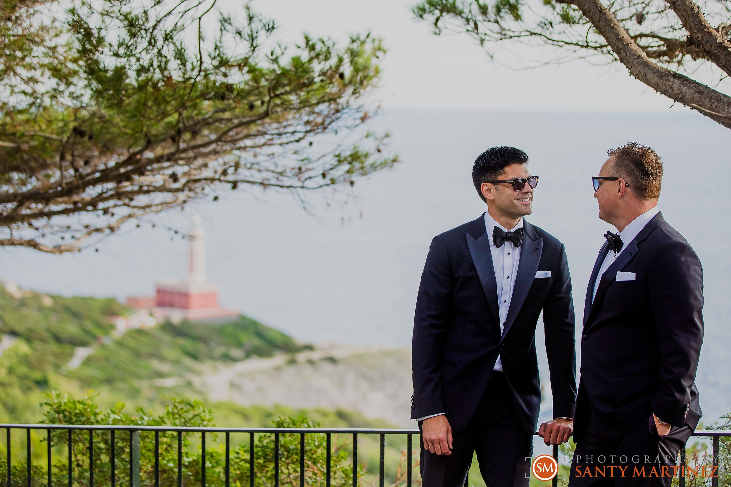 Wedding Capri Italy - Photography by Santy Martinez-39.jpg
