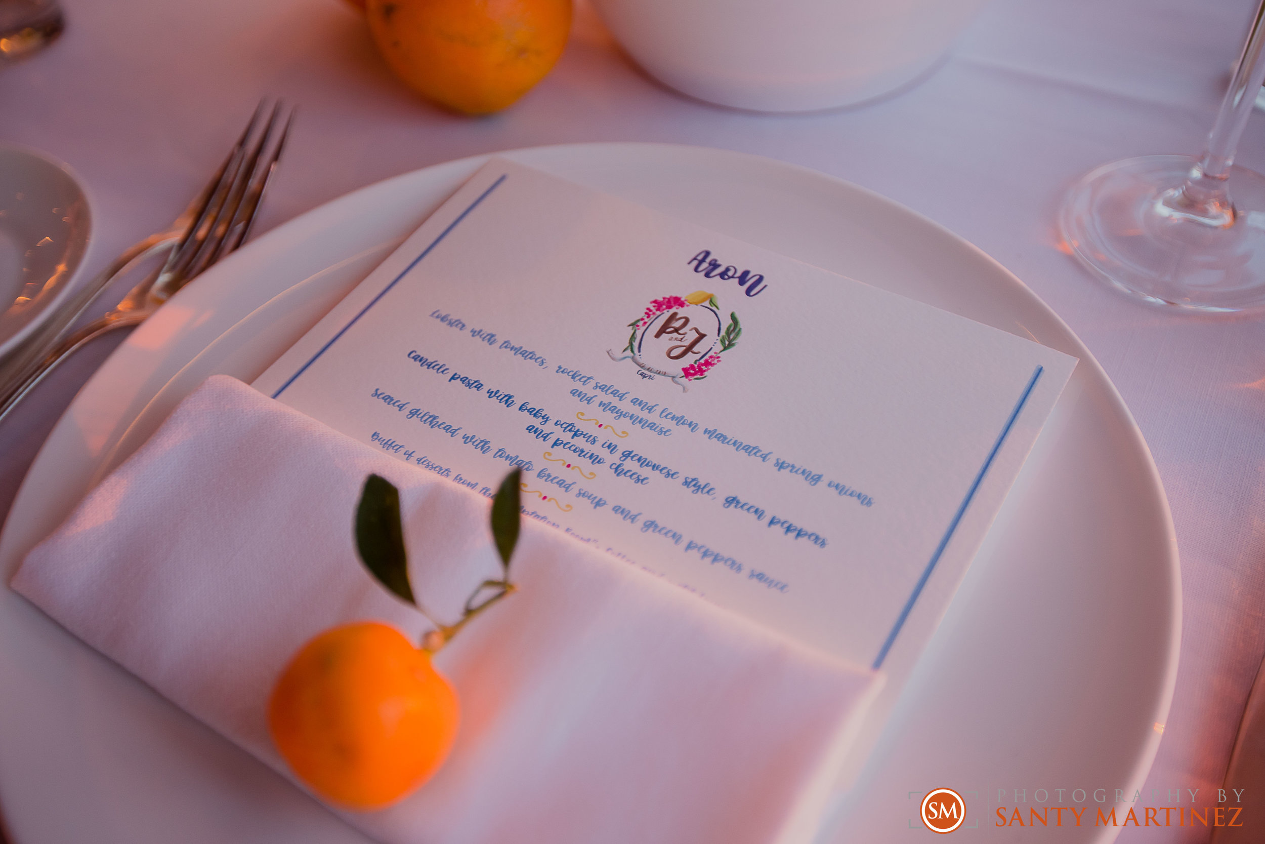 Wedding Capri Italy - Photography by Santy Martinez-60.jpg