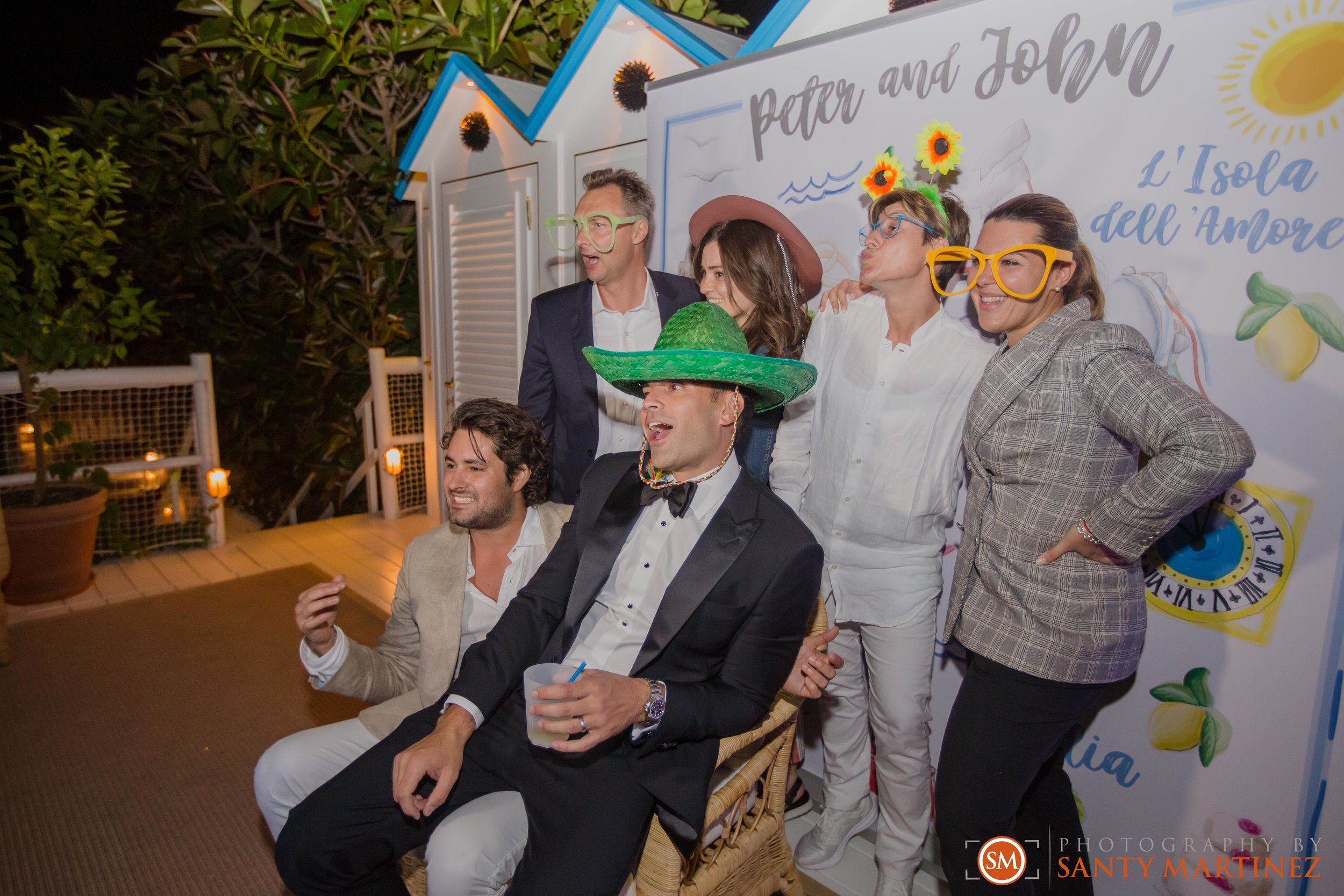 Wedding Capri Italy - Photography by Santy Martinez-84.jpg