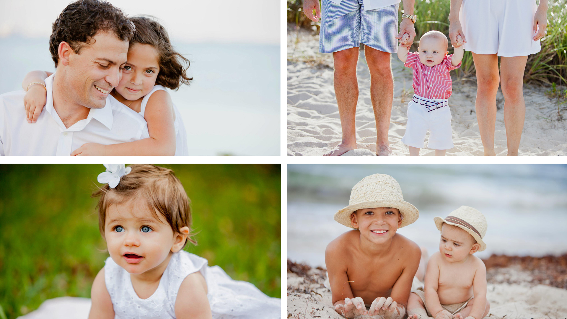 Summer Family Sessions -