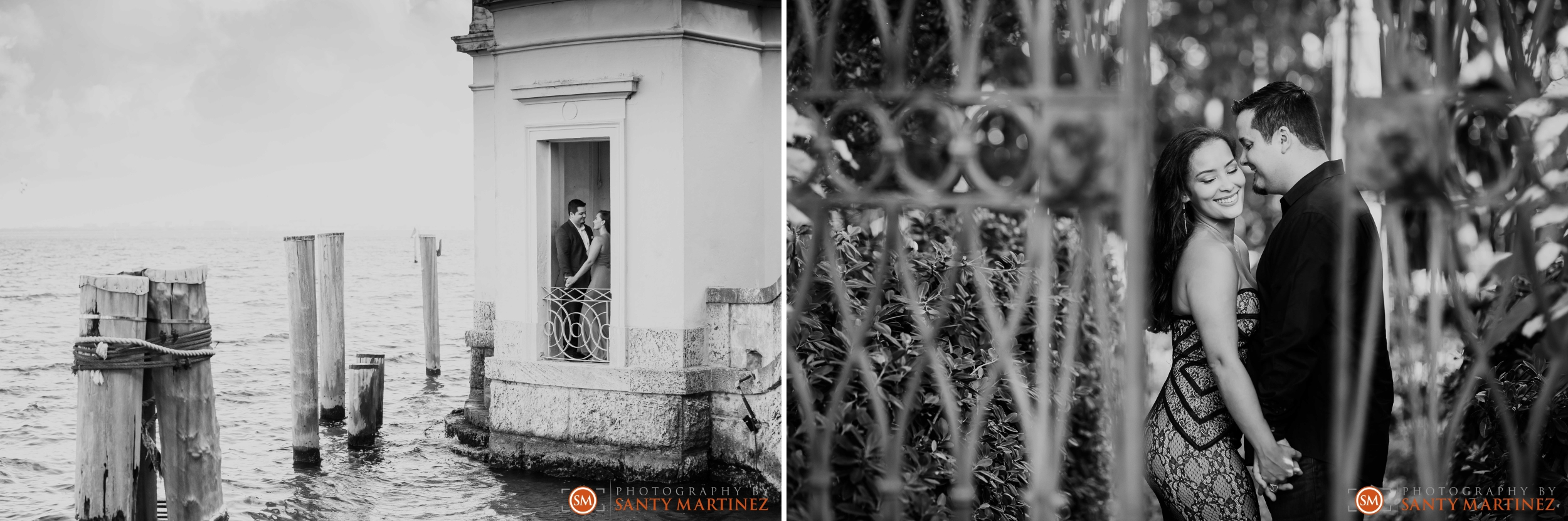 Vizcaya Engagement Session - Miami - Photography by Santy Martinez 5.jpg