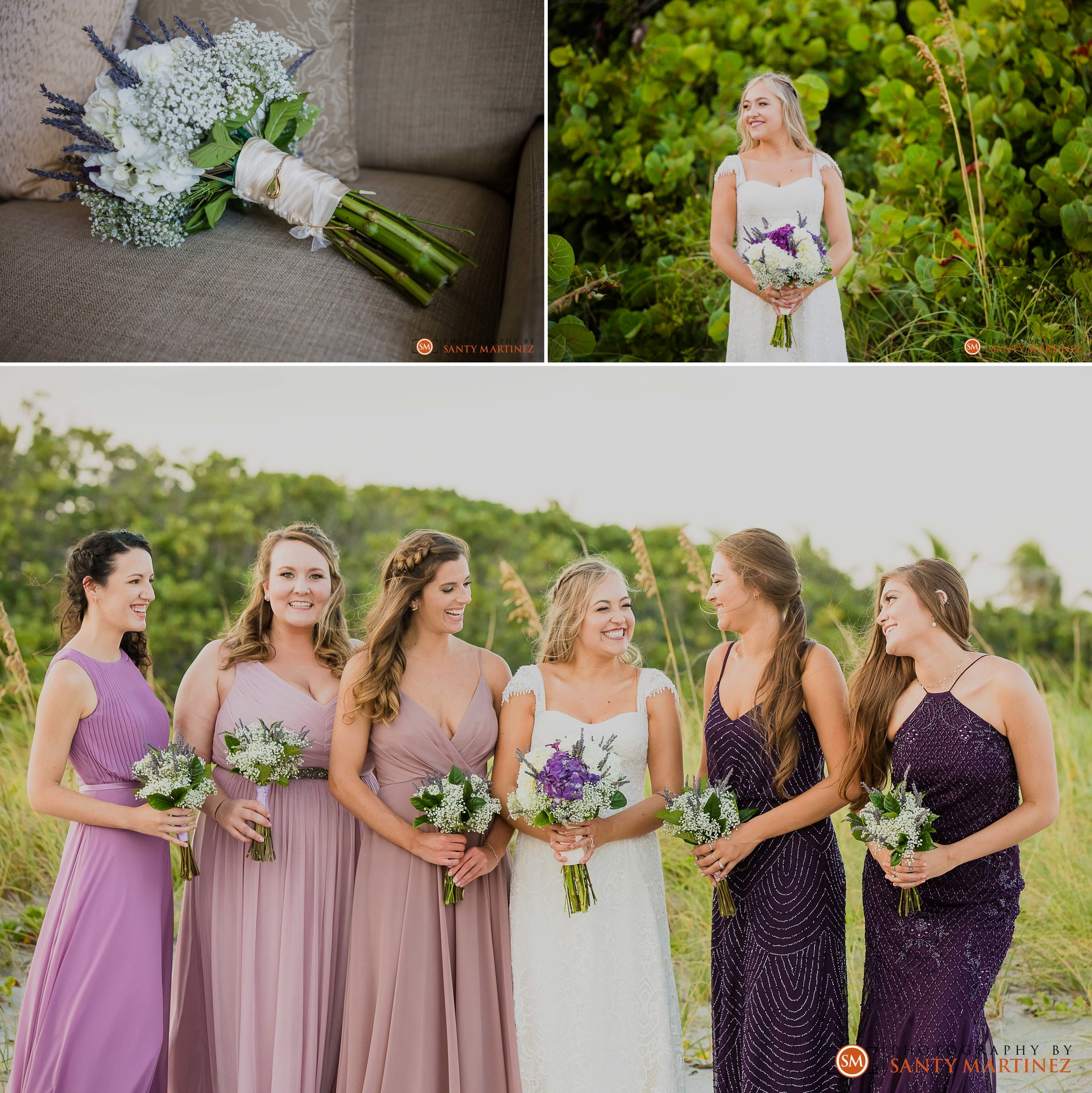 Wedding - Seagate Beach Club - Hotel - Delray Beach - Santy Martinez Photography 4.jpg