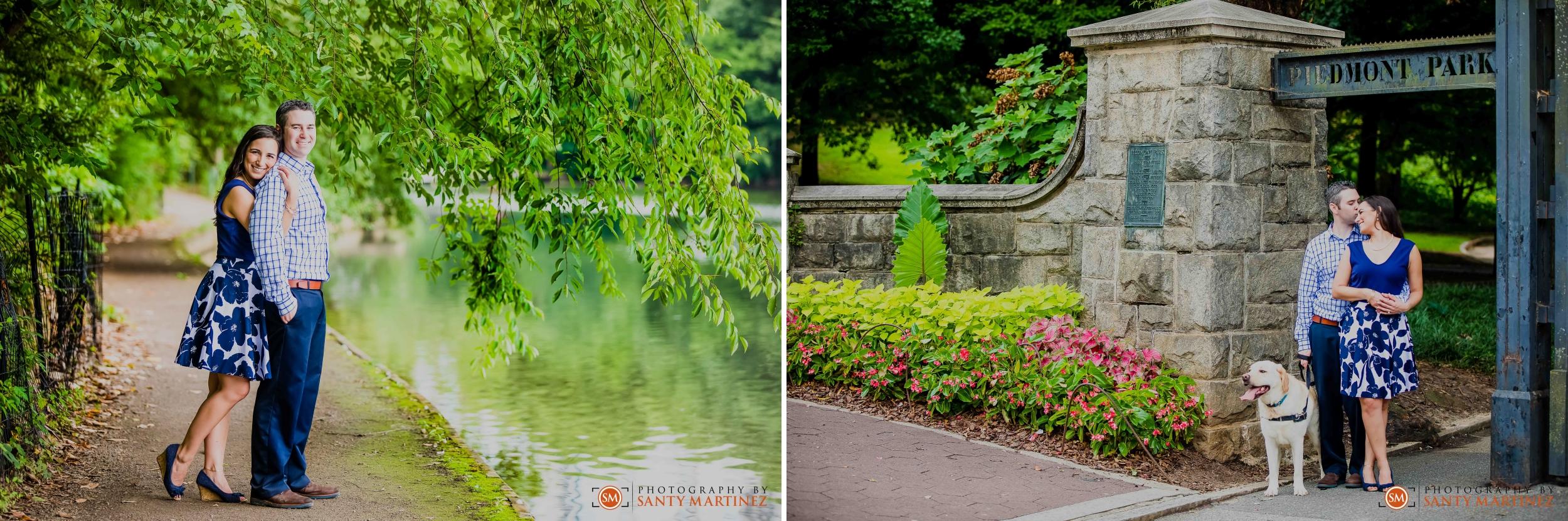 Engagement Session Piedmont Park - Santy Martinez Photography 6.jpg