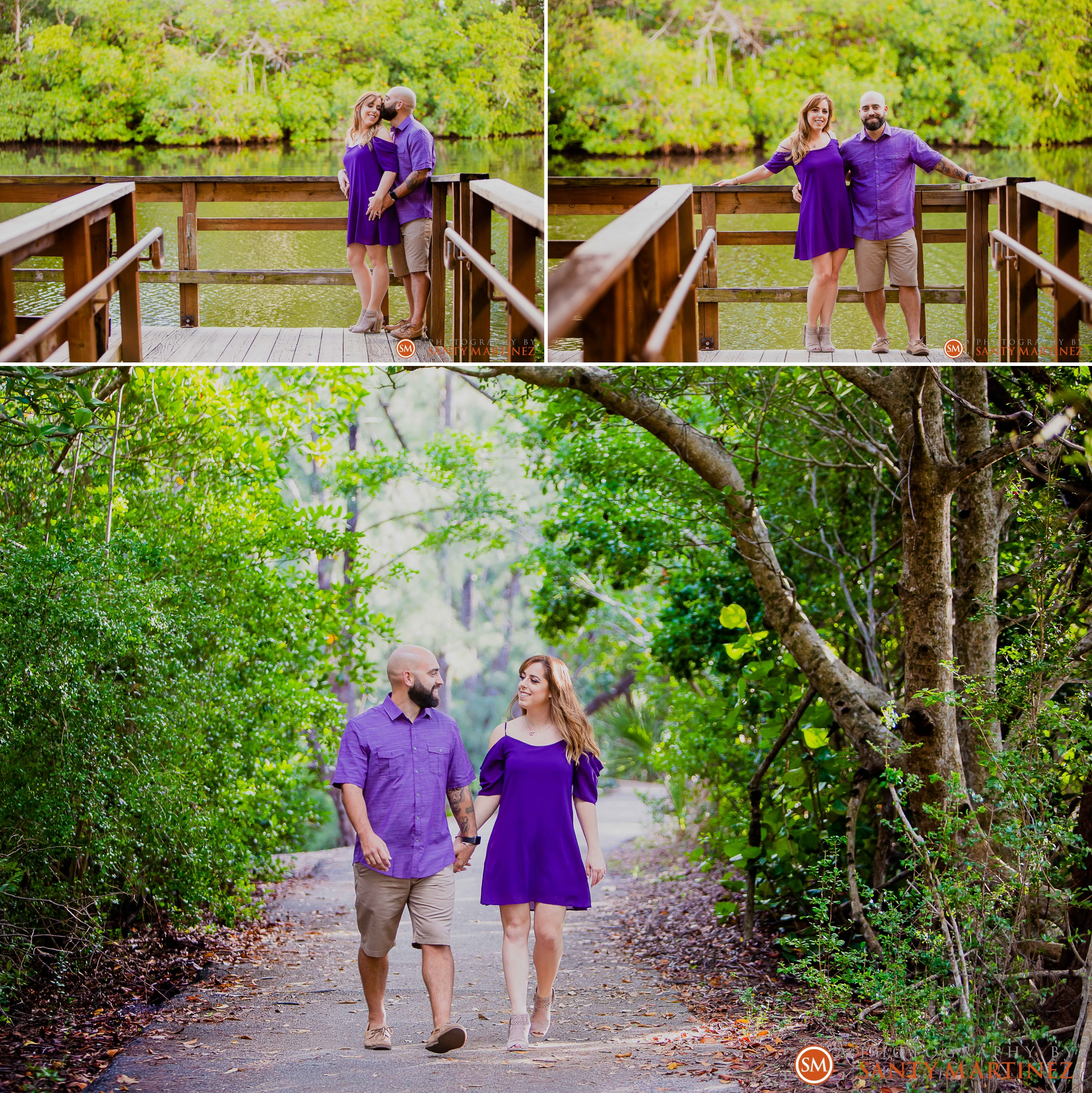 Engagement Session - Greynolds Park - Santy Martinez Photography 1.jpg