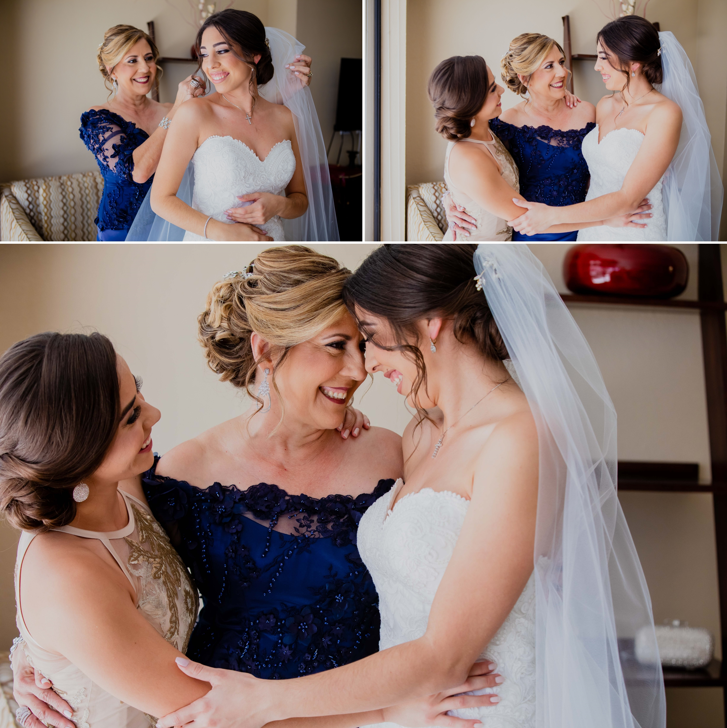 Wedding - St Patrick Church - The Bath Club - Santy Martinez Photography 12.jpg