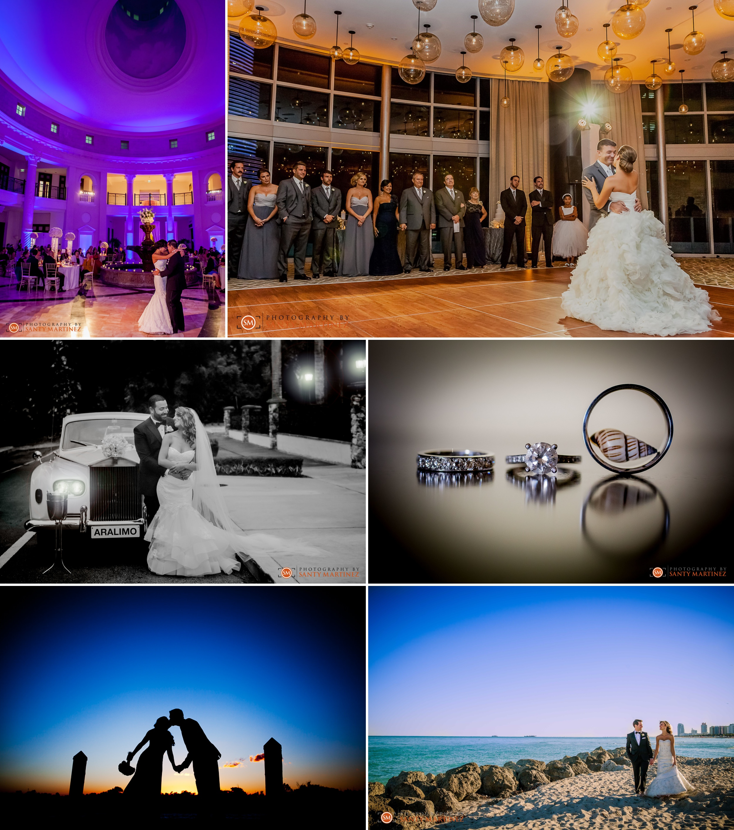 Santy Martinez - Photography - Miami Wedding Photographers 13.jpg