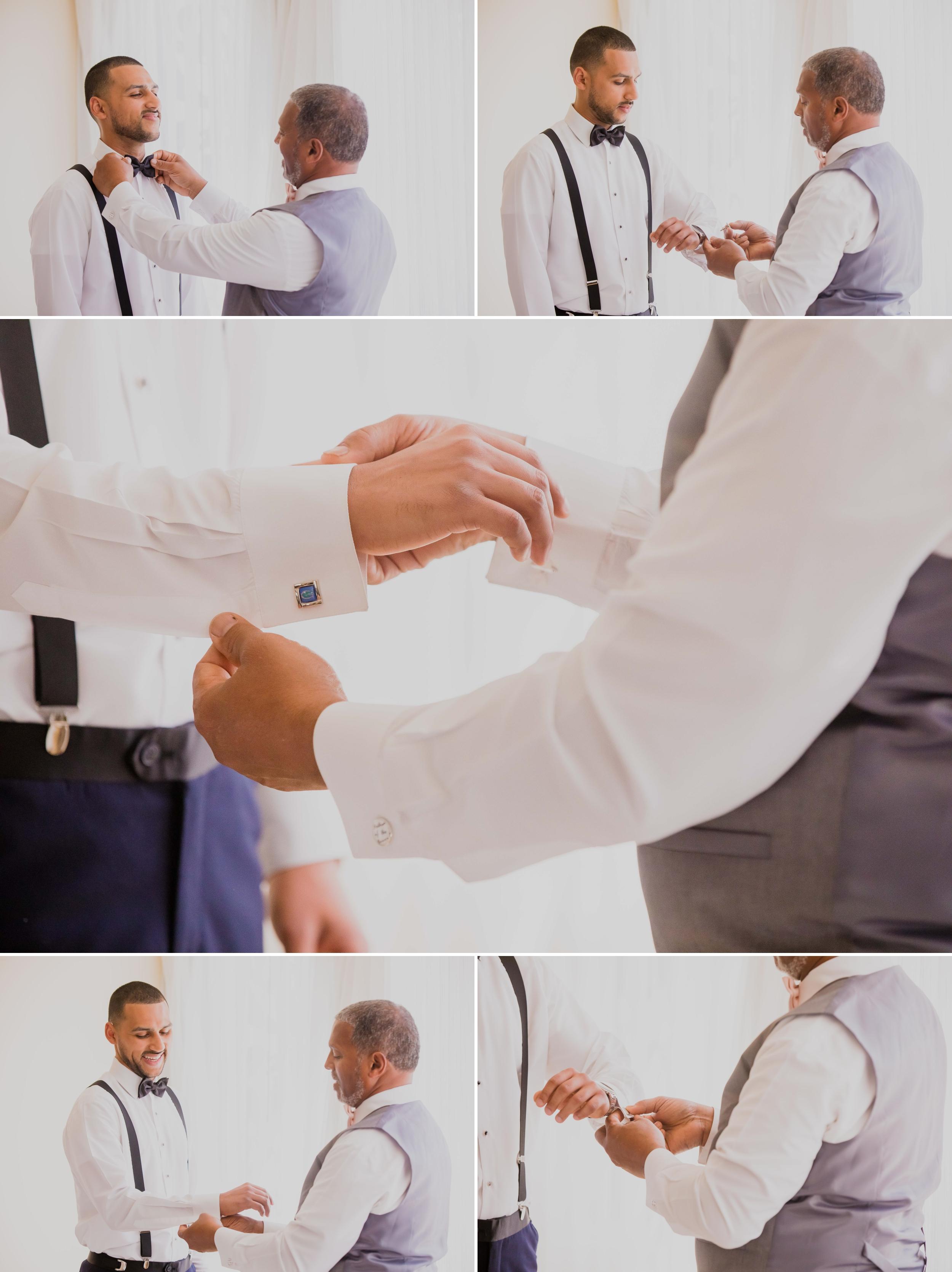 Wedding - Rusty Pelican - Key Biscayne - Santy Martinez Photography 7.jpg