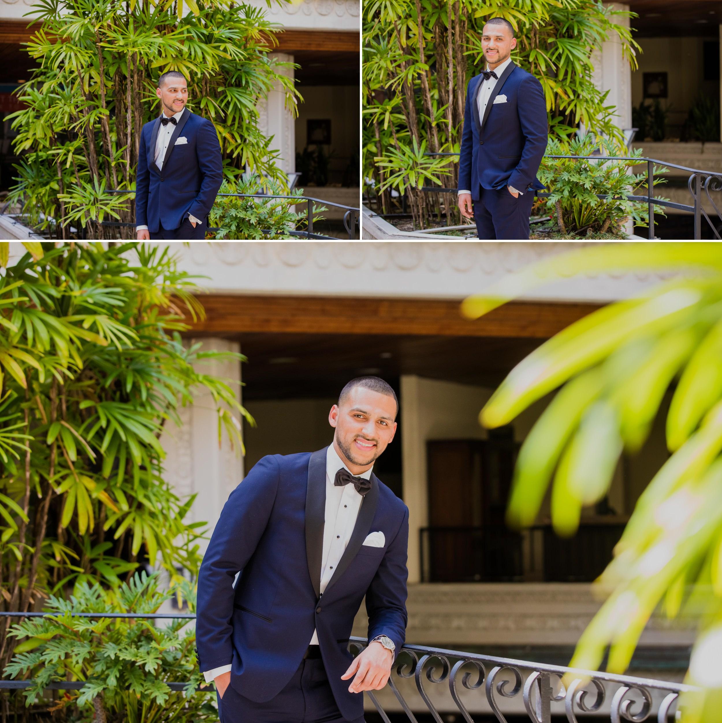 Wedding - Rusty Pelican - Key Biscayne - Santy Martinez Photography 10.jpg