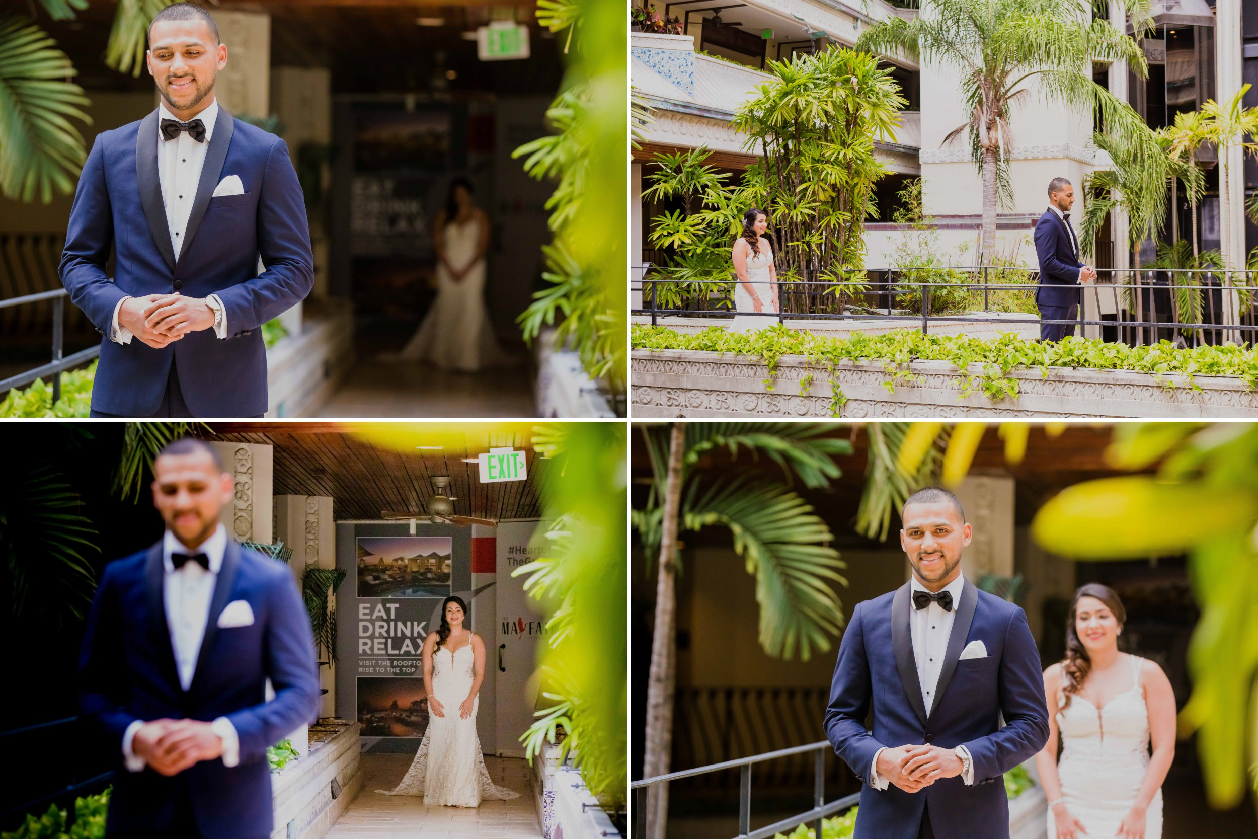 Wedding - Rusty Pelican - Key Biscayne - Santy Martinez Photography 13.jpg