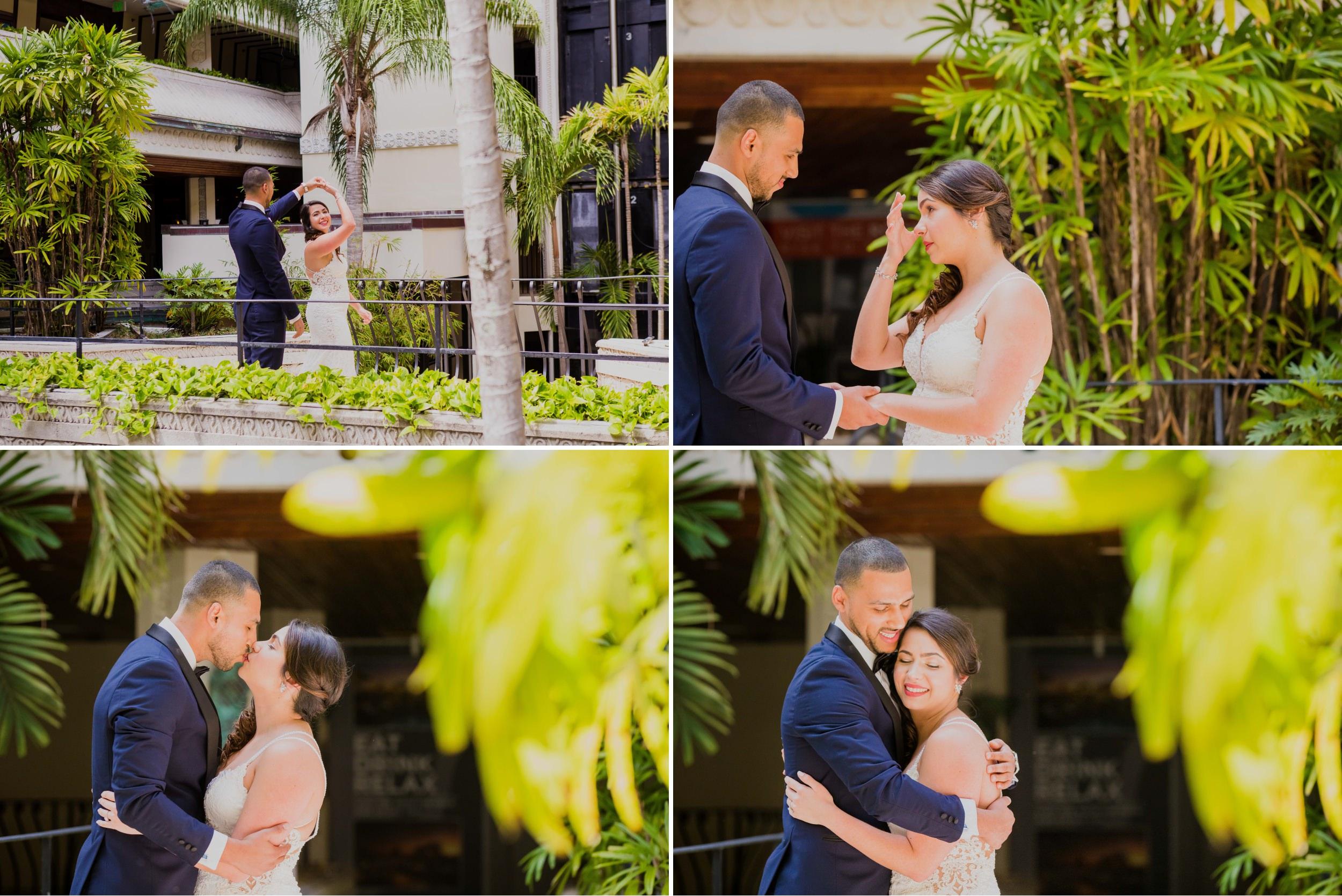 Wedding - Rusty Pelican - Key Biscayne - Santy Martinez Photography 15.jpg