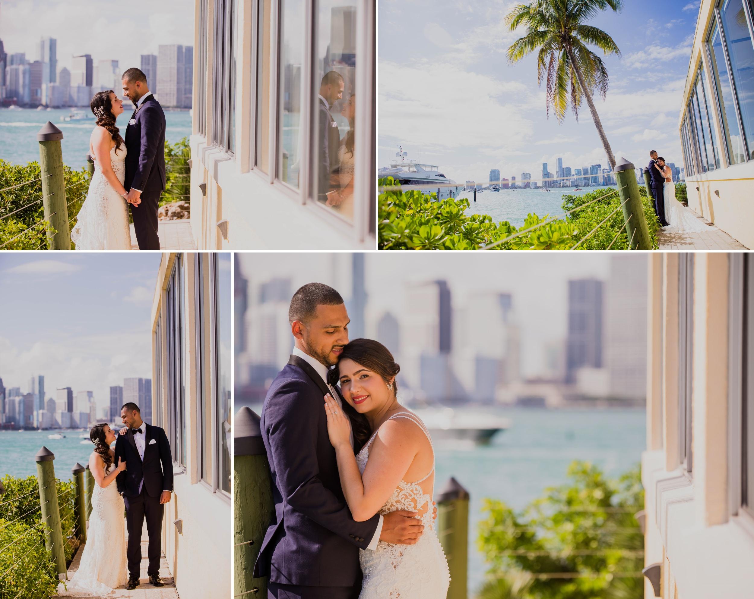 Wedding - Rusty Pelican - Key Biscayne - Santy Martinez Photography 22.jpg