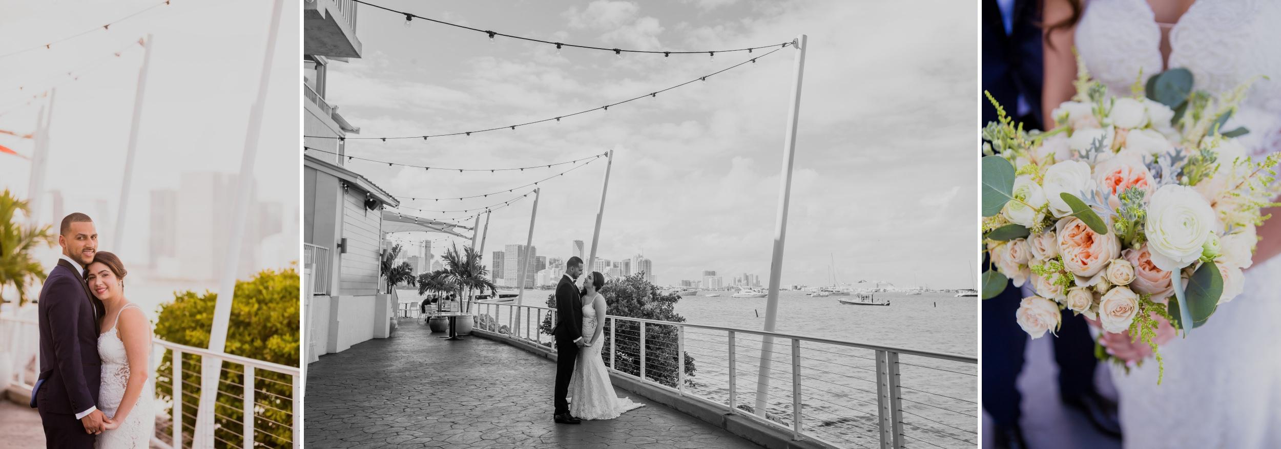 Wedding - Rusty Pelican - Key Biscayne - Santy Martinez Photography 24.jpg