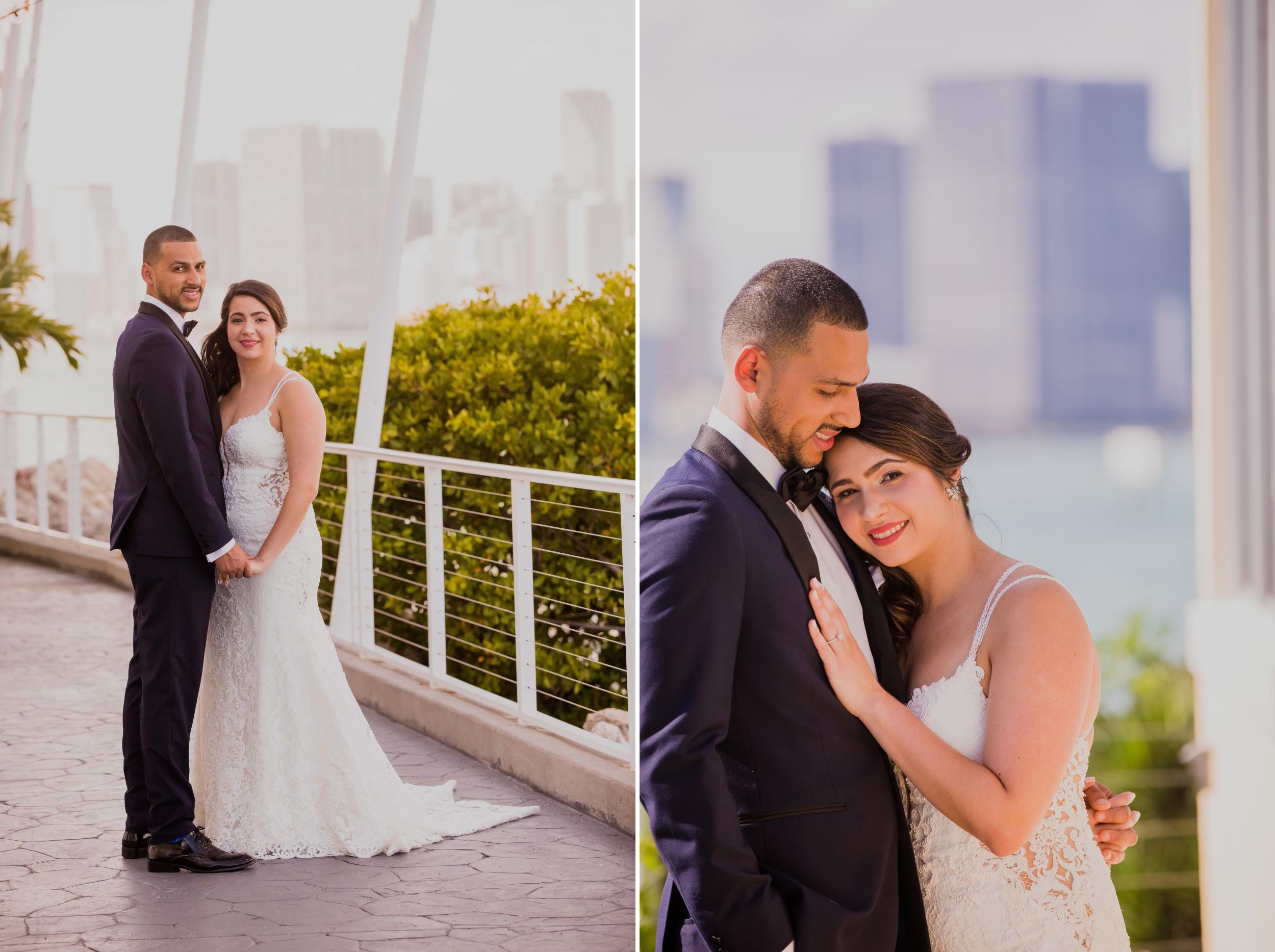 Wedding - Rusty Pelican - Key Biscayne - Santy Martinez Photography 23.jpg