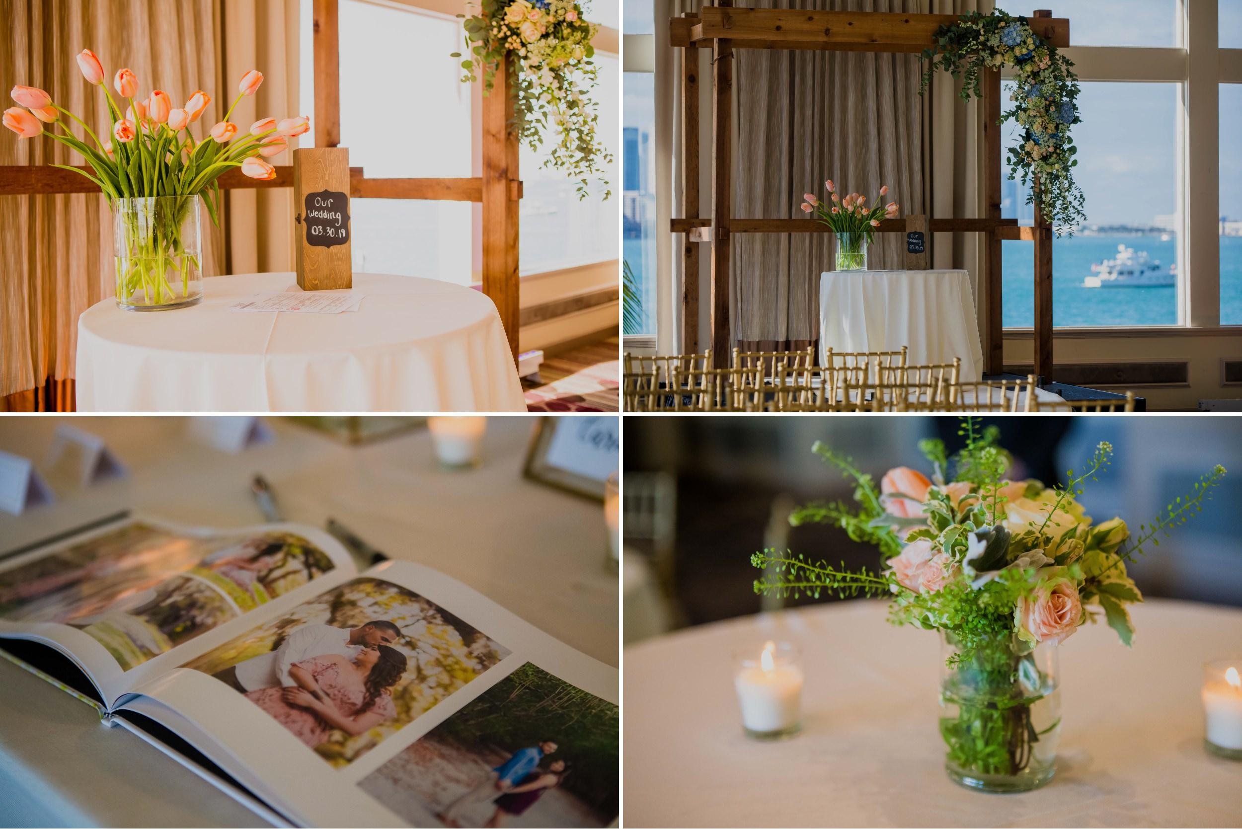 Wedding - Rusty Pelican - Key Biscayne - Santy Martinez Photography 26.jpg