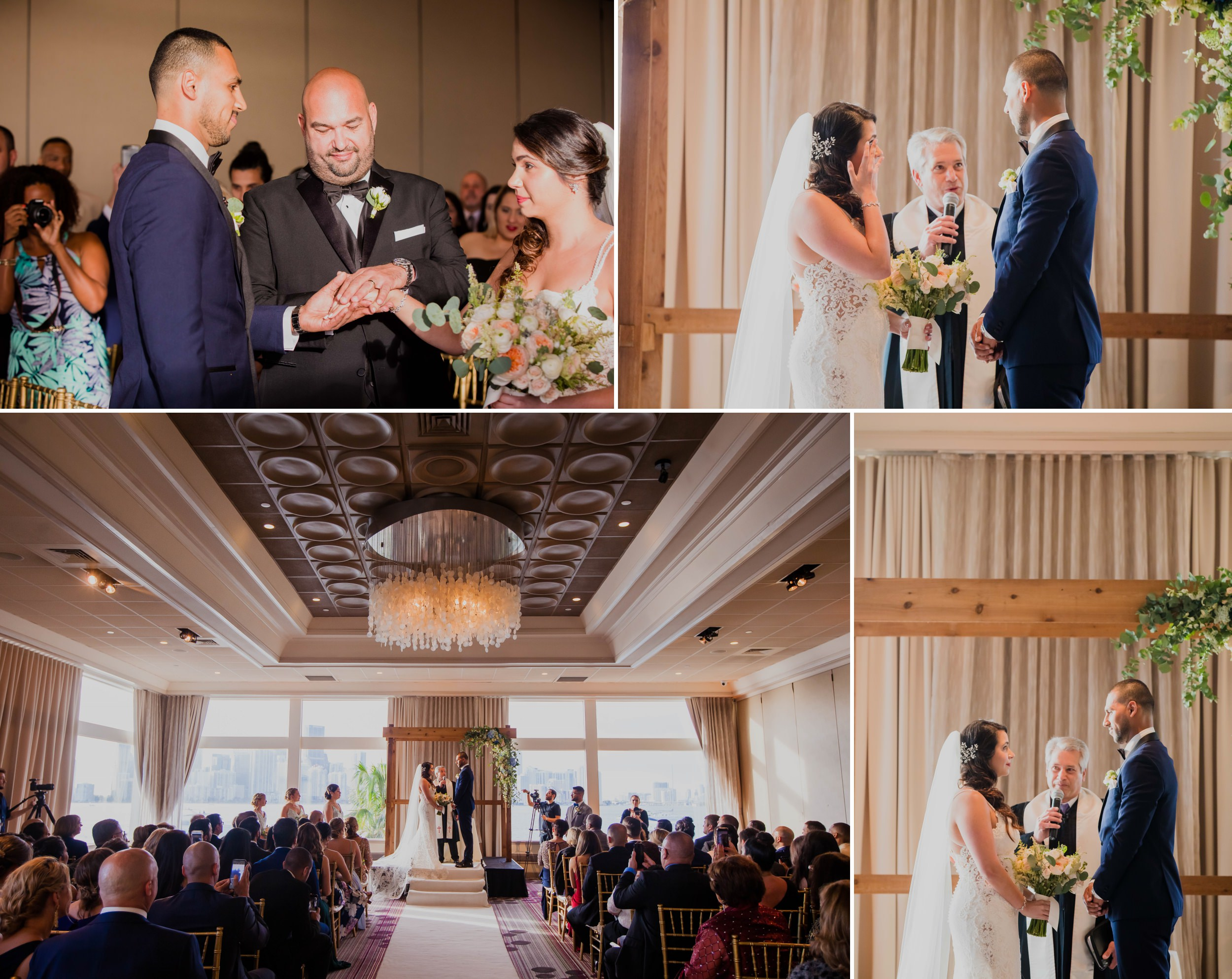 Wedding - Rusty Pelican - Key Biscayne - Santy Martinez Photography 29.jpg
