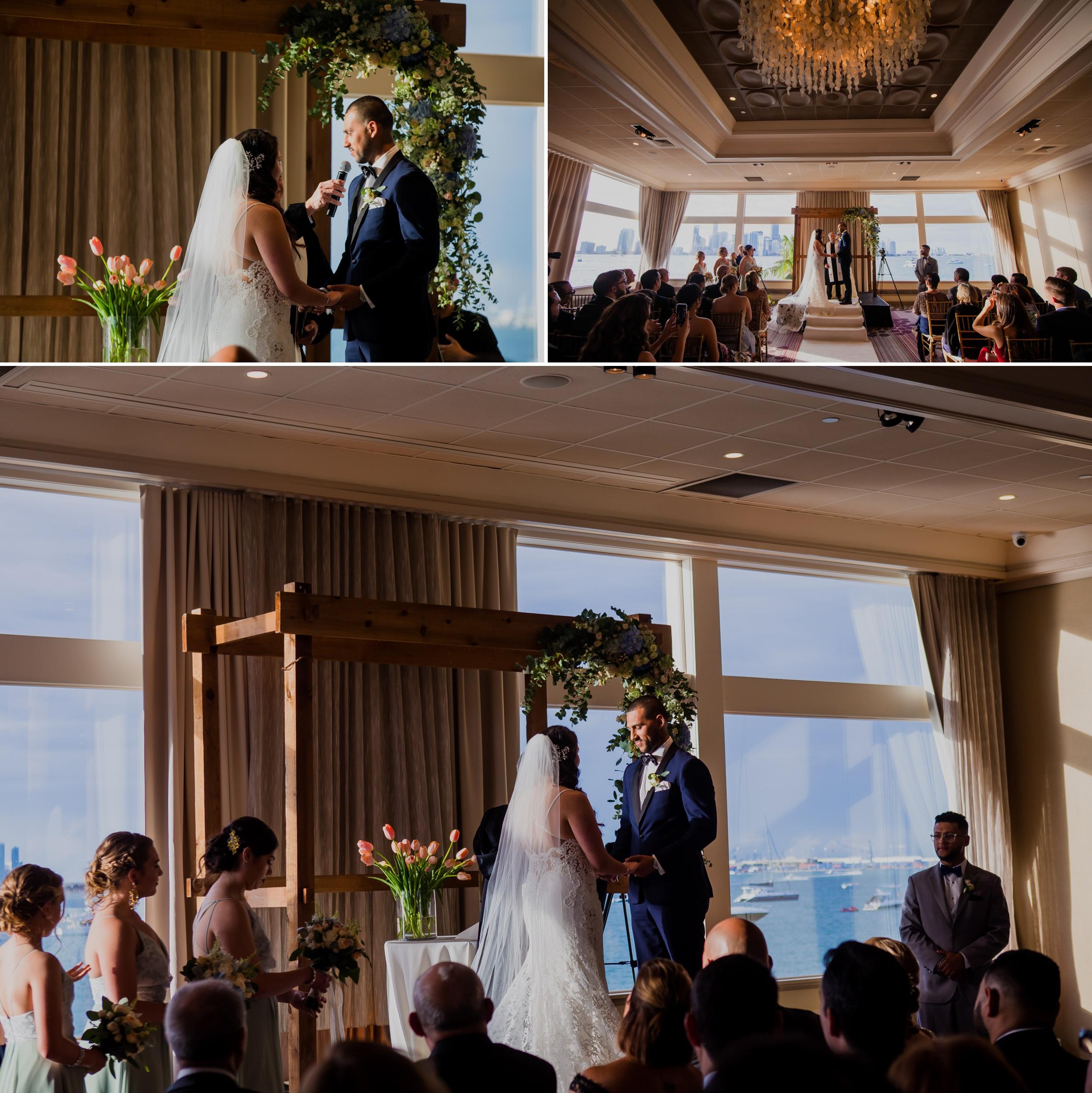 Wedding - Rusty Pelican - Key Biscayne - Santy Martinez Photography 30.jpg