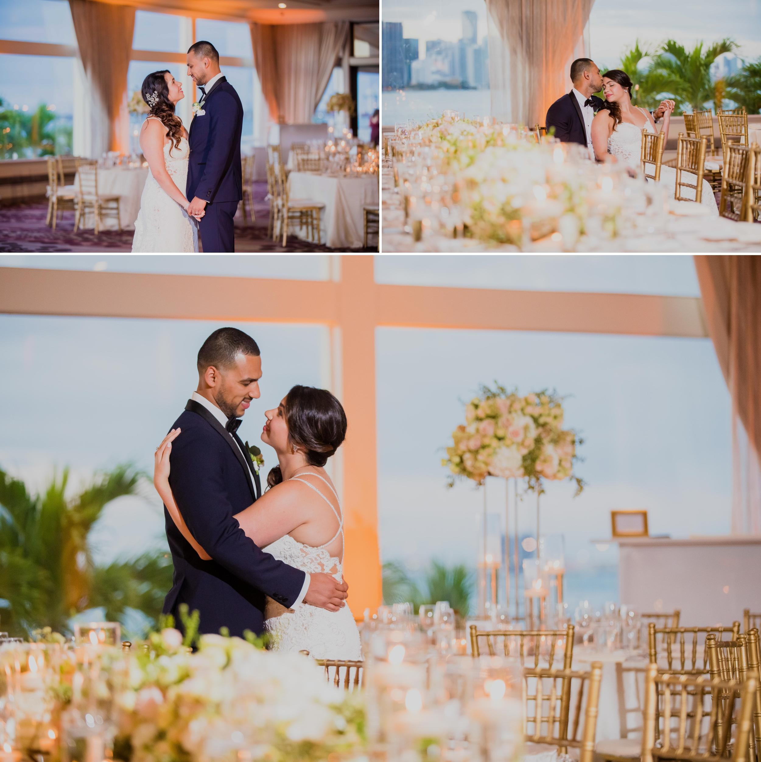 Wedding - Rusty Pelican - Key Biscayne - Santy Martinez Photography 35.jpg