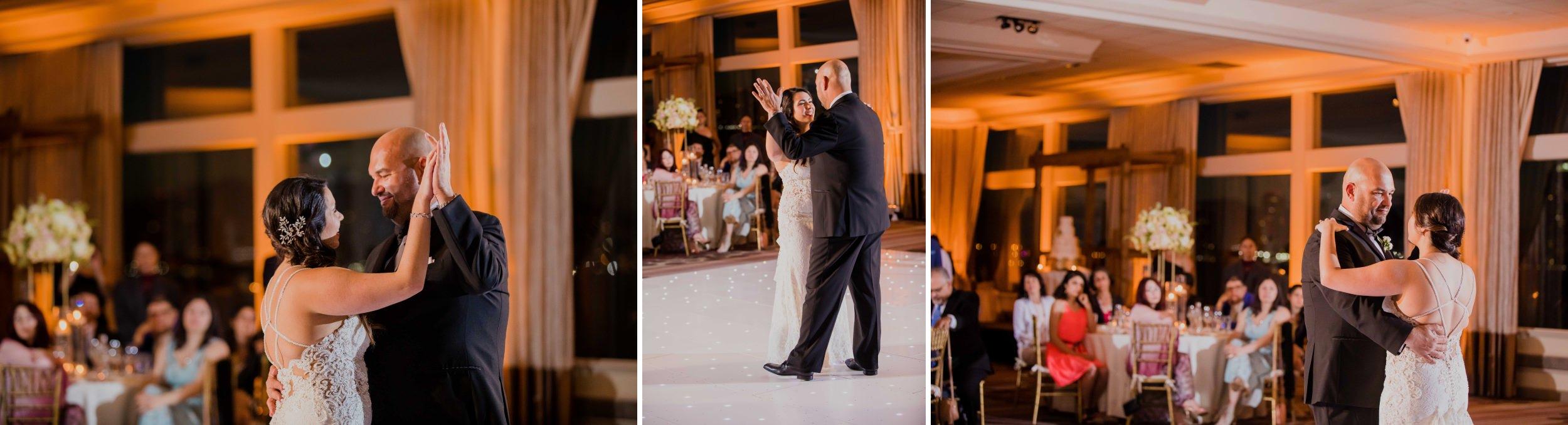 Wedding - Rusty Pelican - Key Biscayne - Santy Martinez Photography 39.jpg