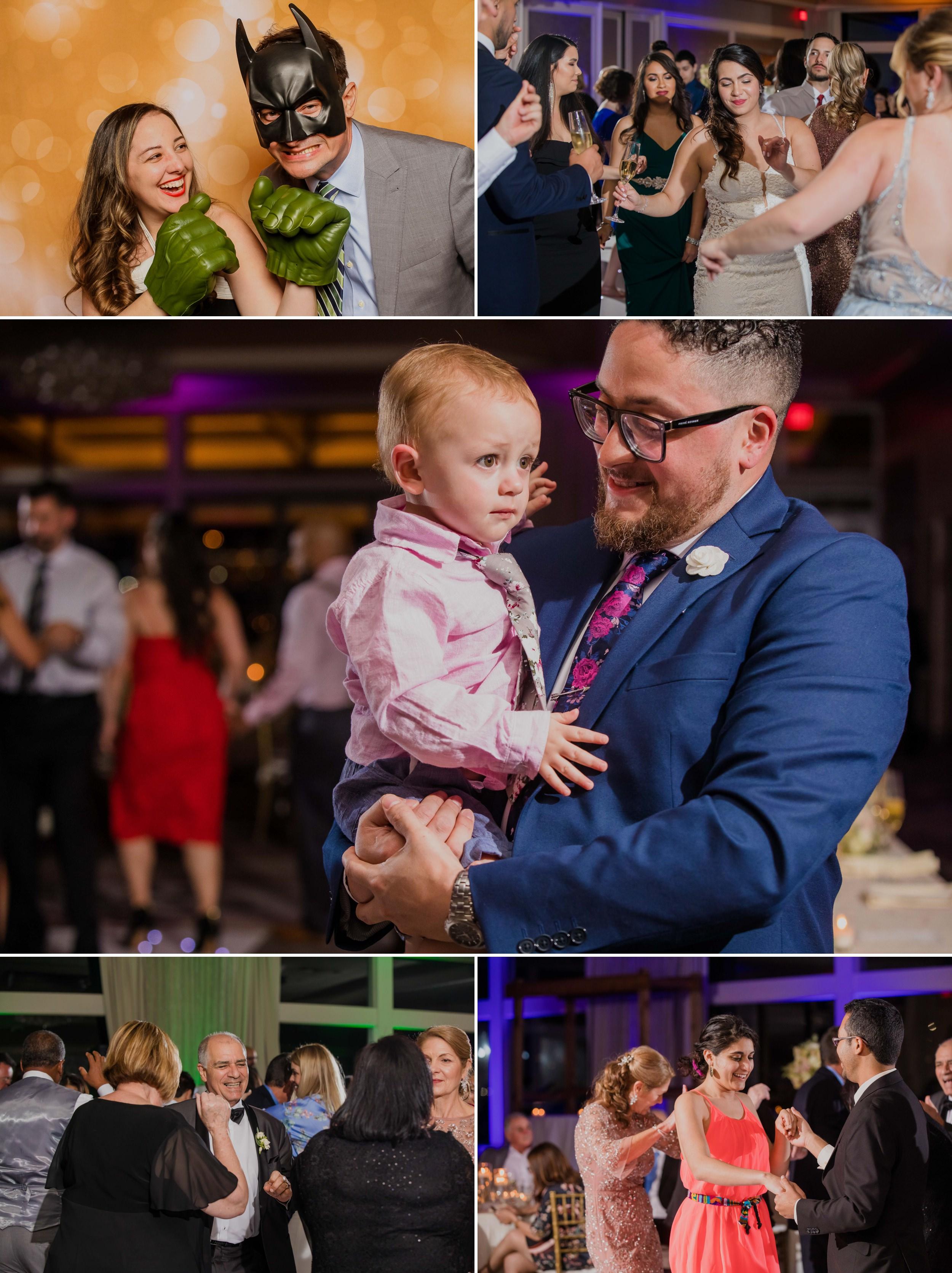 Wedding - Rusty Pelican - Key Biscayne - Santy Martinez Photography 44.jpg