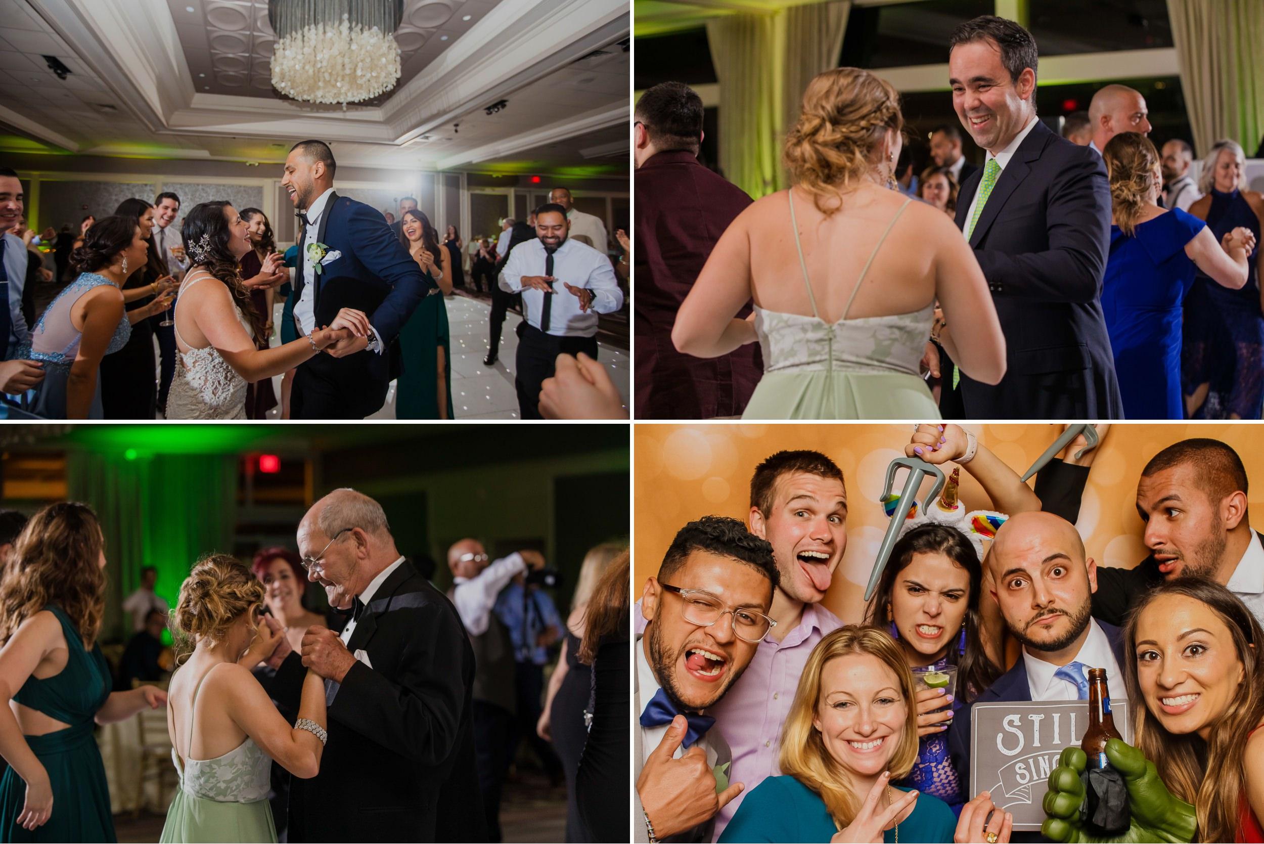 Wedding - Rusty Pelican - Key Biscayne - Santy Martinez Photography 45.jpg