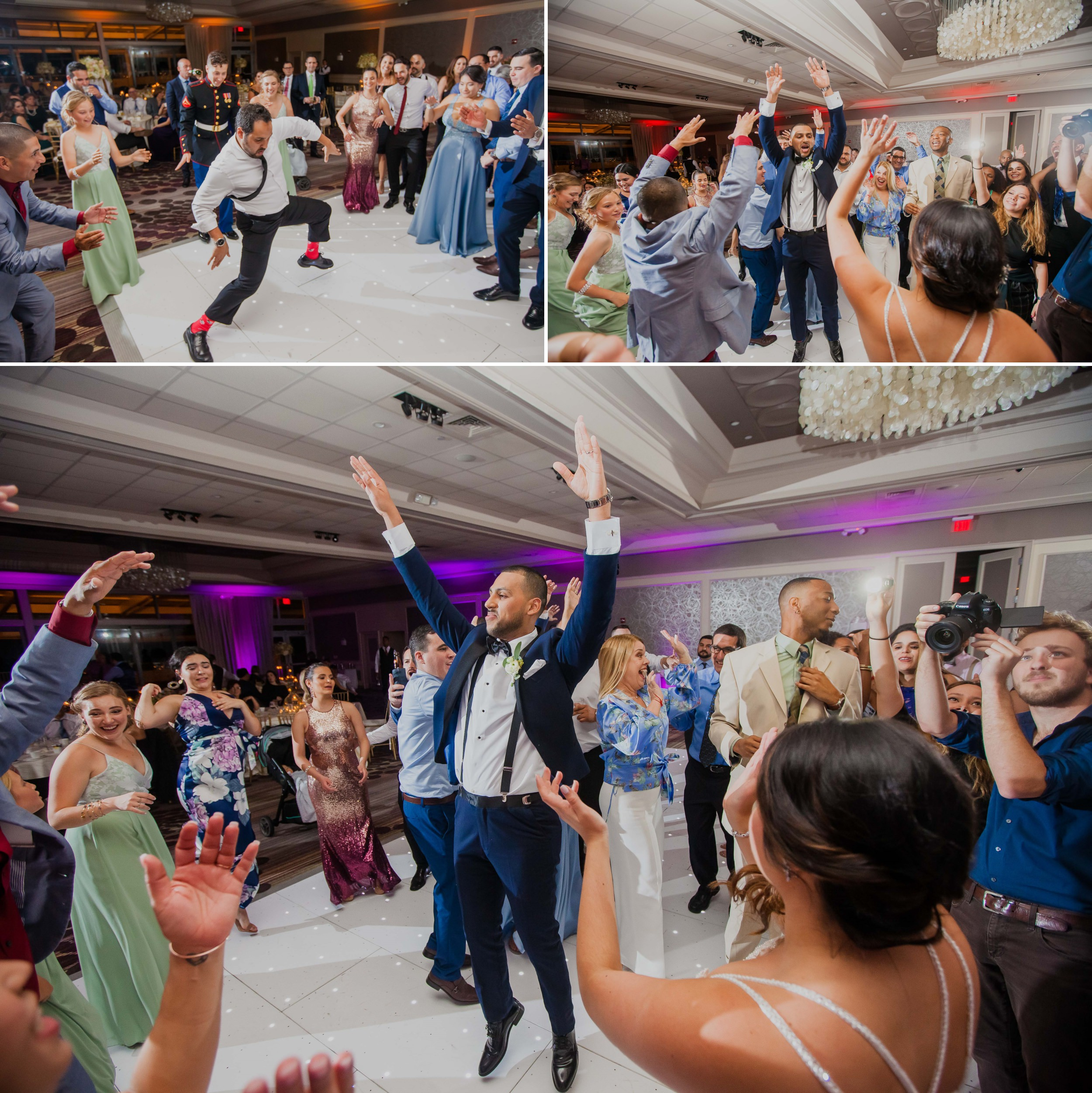 Wedding - Rusty Pelican - Key Biscayne - Santy Martinez Photography 46.jpg